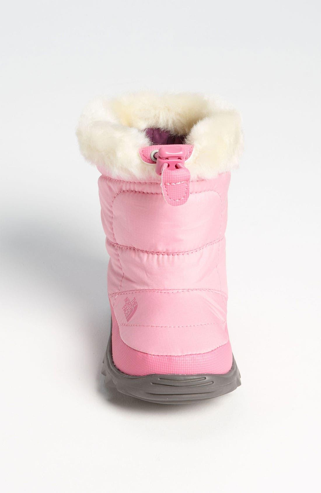 Alternate Image 3  - The North Face 'Nuptse® II' Boot (Walker & Toddler)