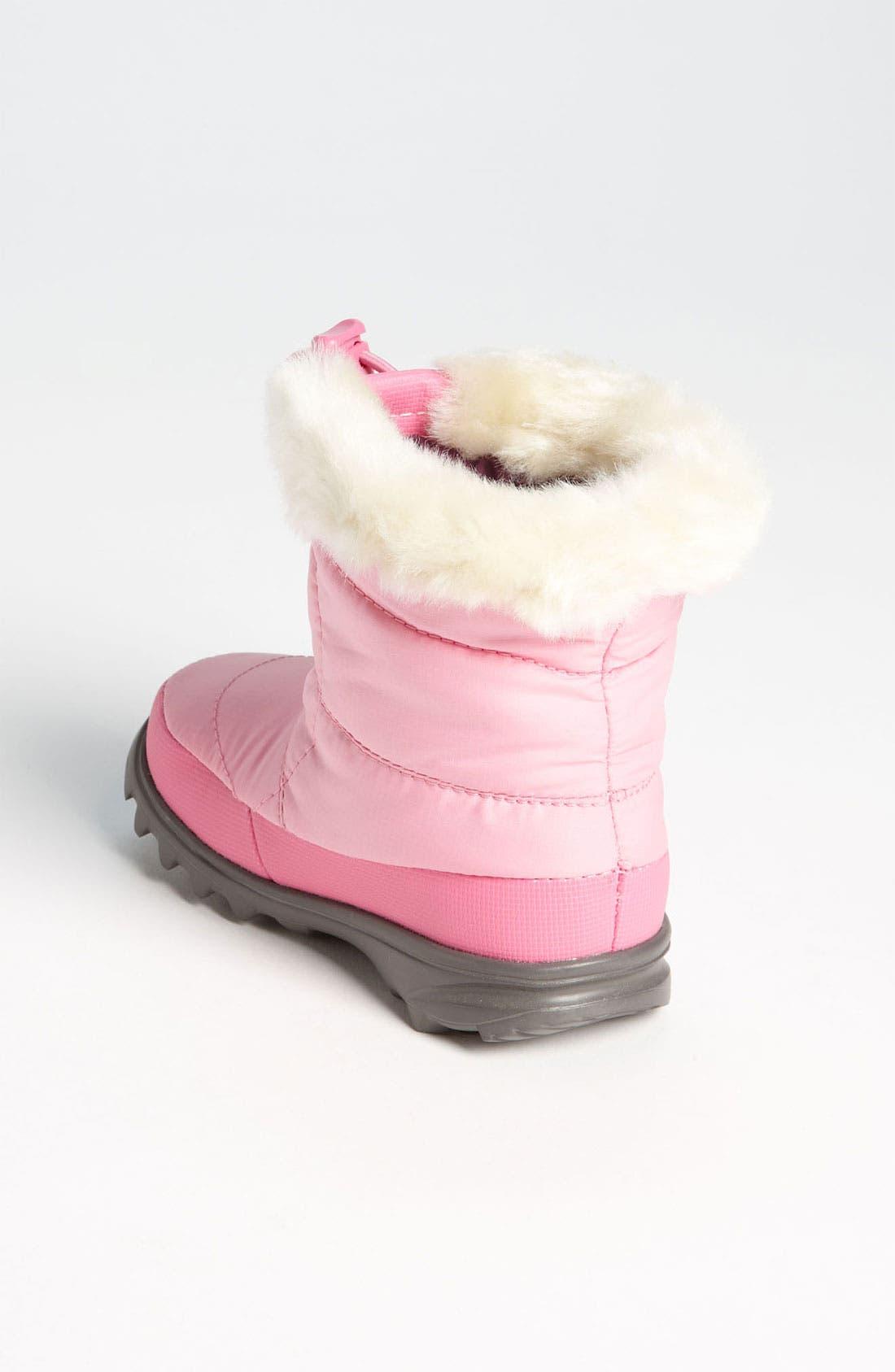 Alternate Image 2  - The North Face 'Nuptse® II' Boot (Walker & Toddler)