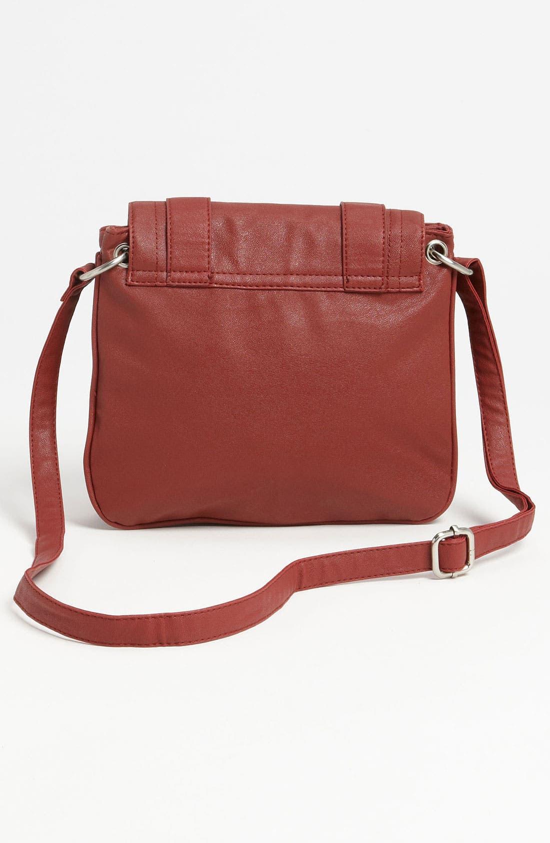 Alternate Image 4  - Cesca 'Flip It' Crossbody Bag