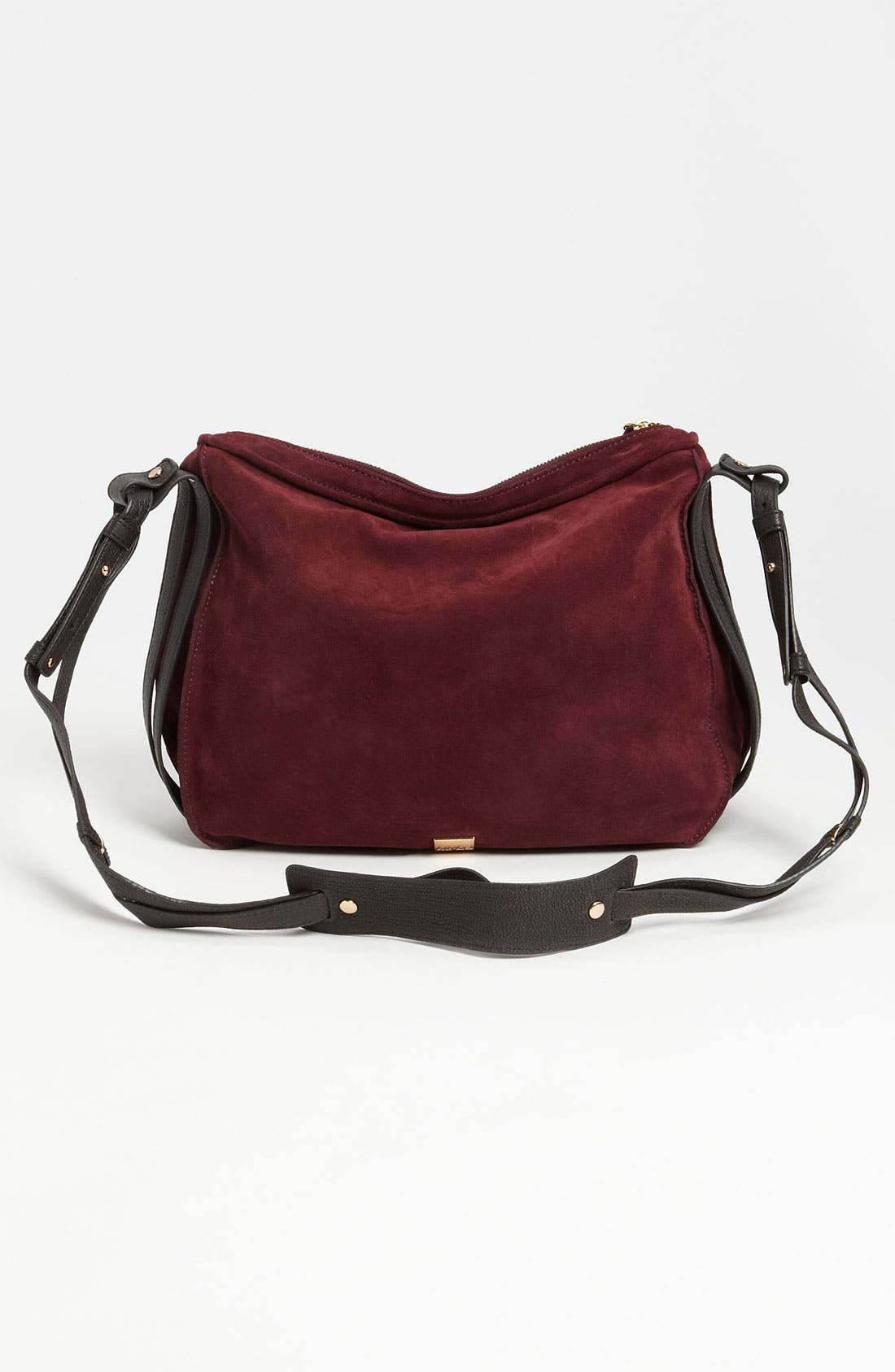 Alternate Image 4  - Kooba 'Leroy' Crossbody Bag