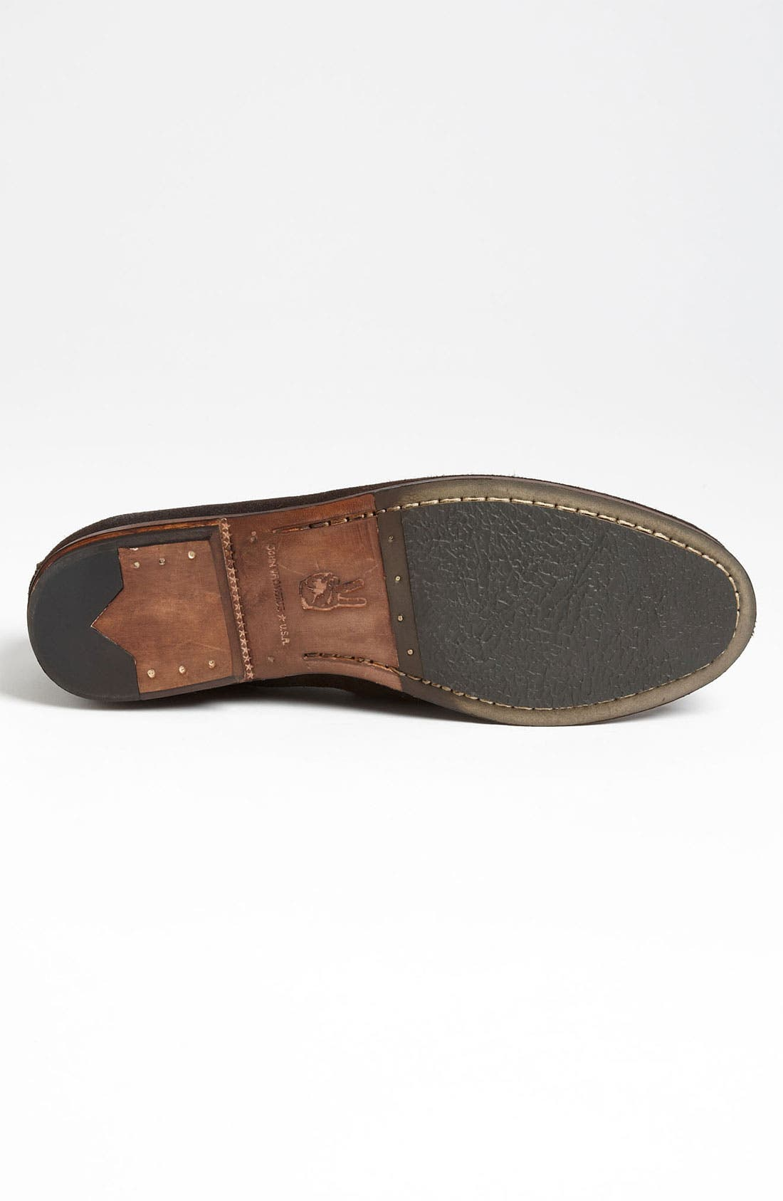 Alternate Image 4  - John Varvatos Star USA 'Madison' Loafer