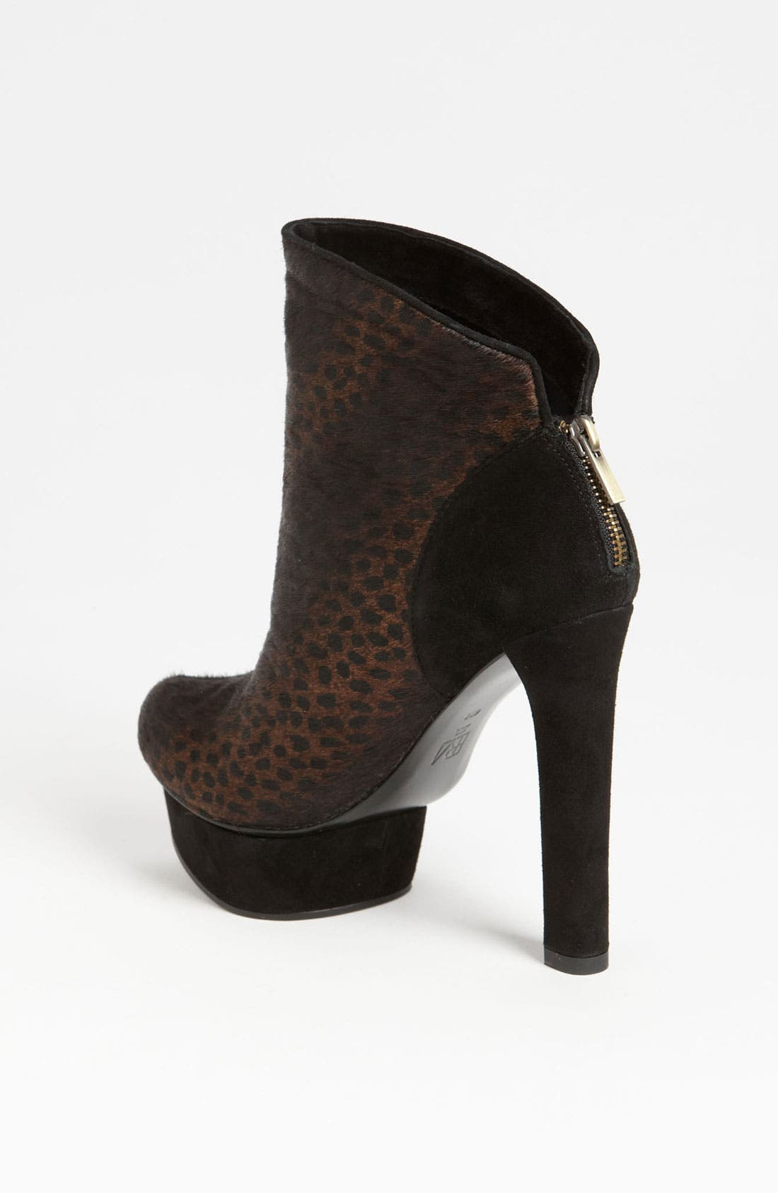 Alternate Image 2  - Pelle Moda 'Pally' Bootie