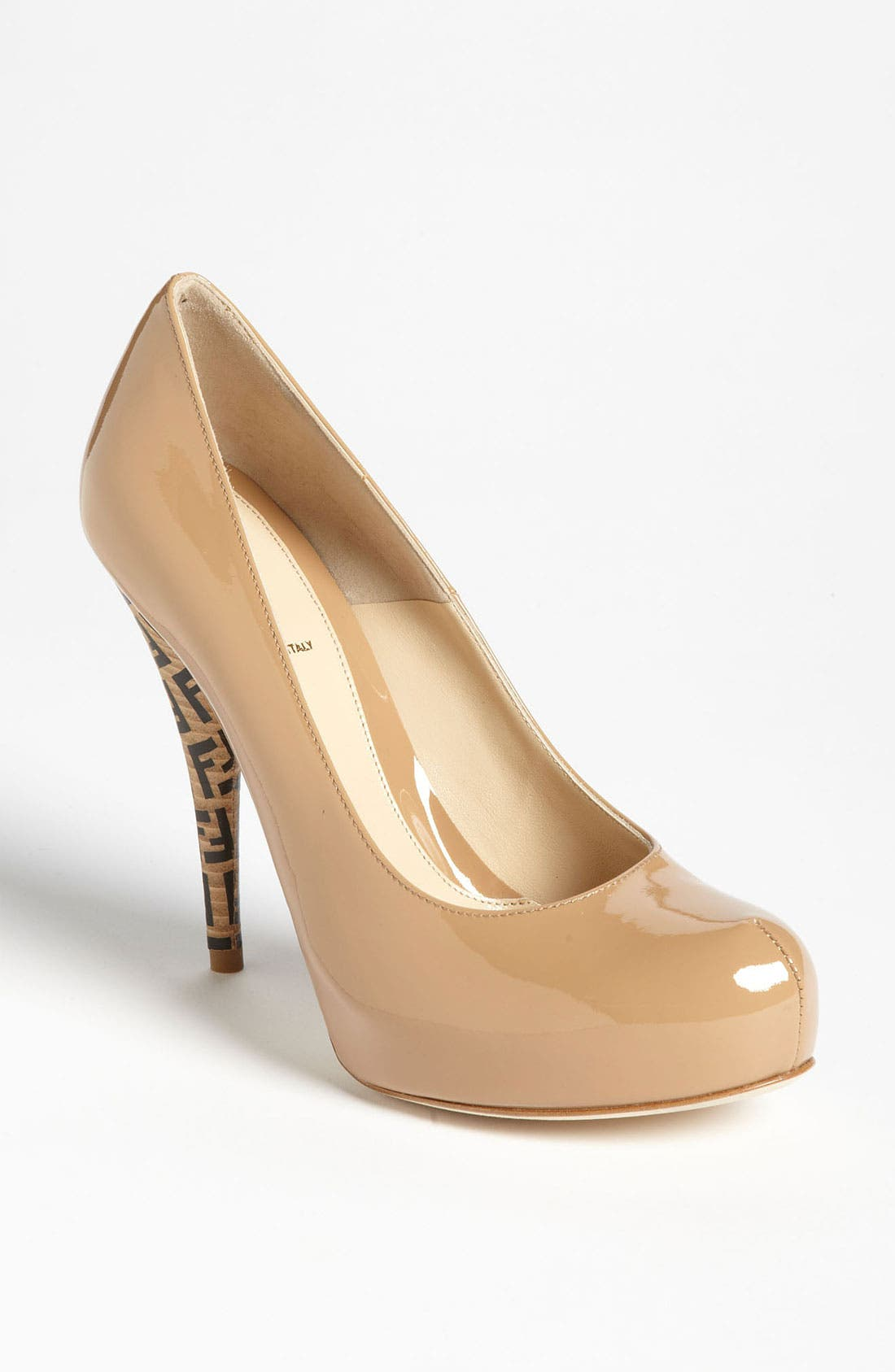 Alternate Image 1 Selected - Fendi 'Superstar' Pump