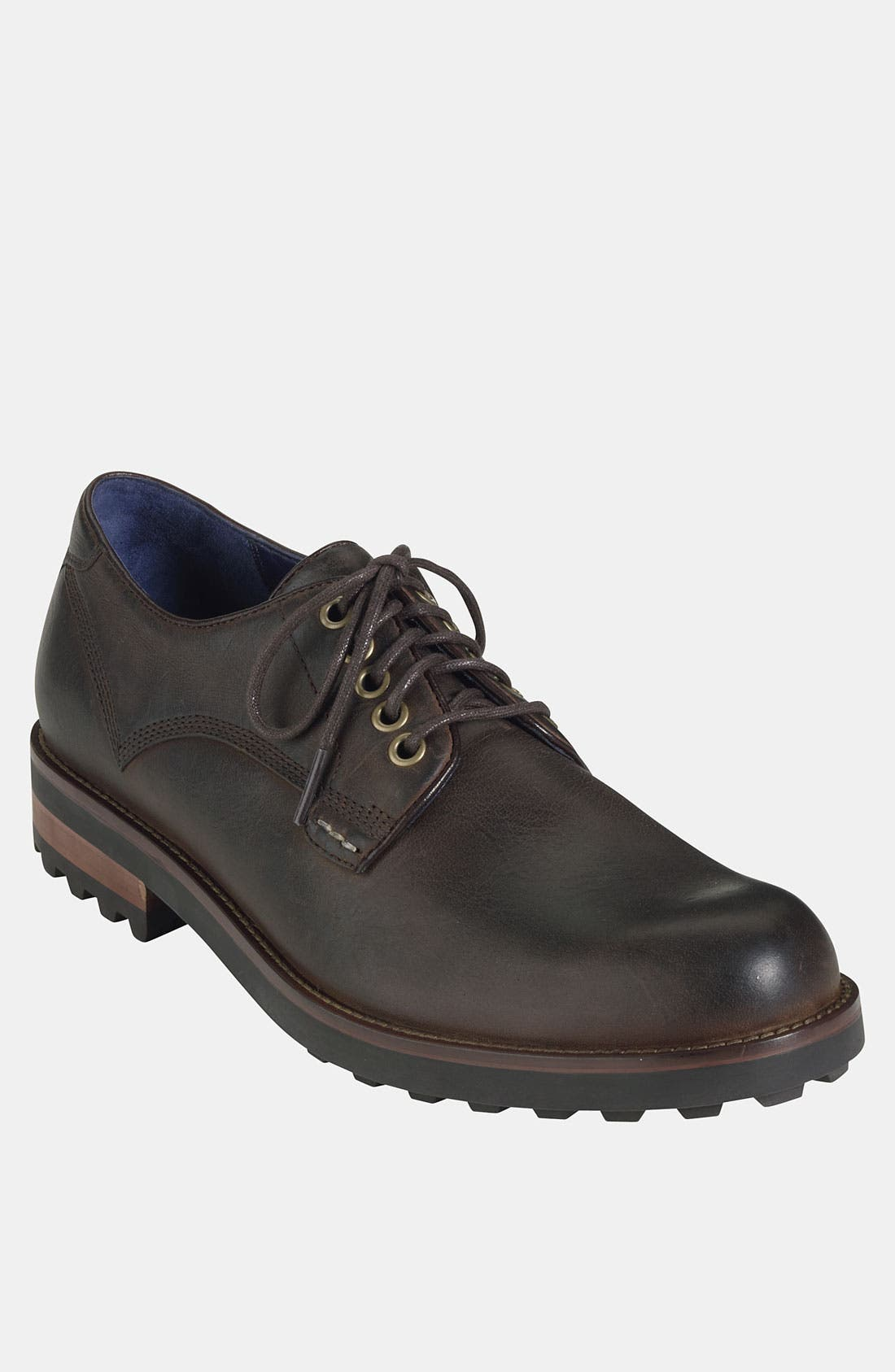 Alternate Image 1 Selected - Cole Haan 'Air Grayson' Plain Toe Derby