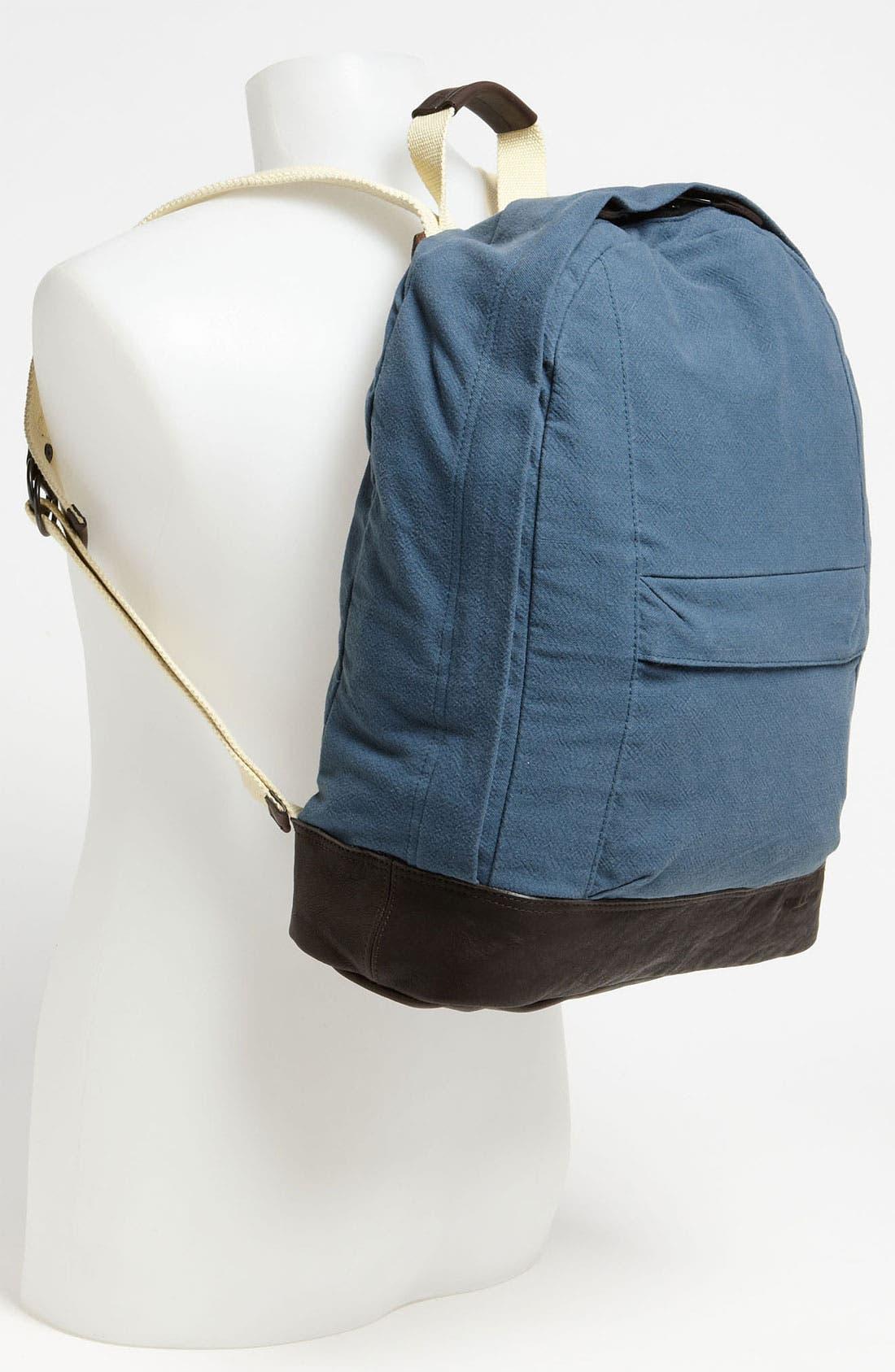 Alternate Image 2  - rag & bone 'Simple' Backpack