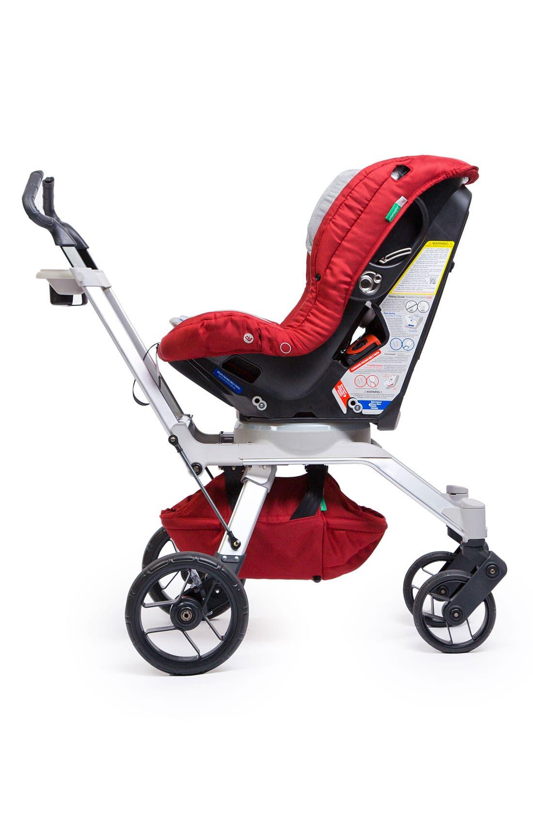 Alternate Image 2  - orbit baby® 'G2' Toddler Car Seat