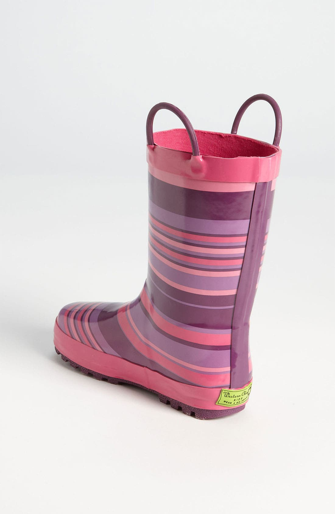 Alternate Image 2  - Western Chief 'Olivia' Rain Boot (Walker, Toddler, Little Kid & Big Kid)