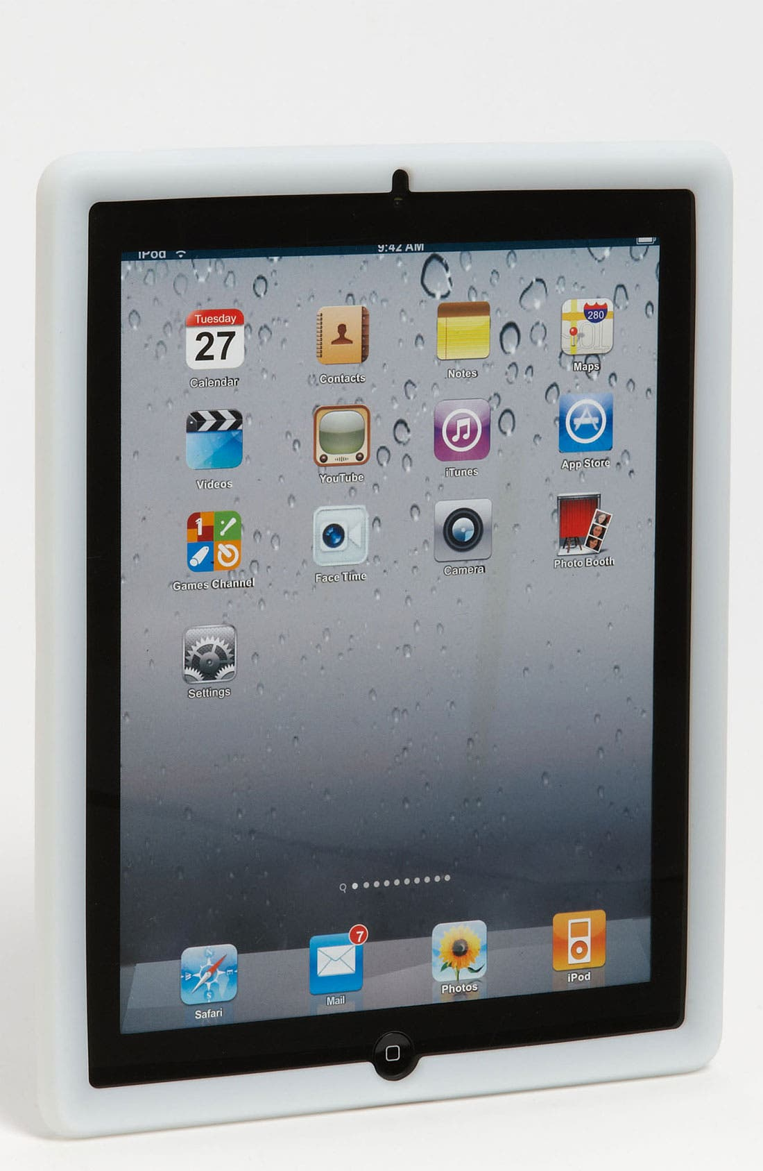 Main Image - Moshi 'Origo' iPad 2 & 3 Case
