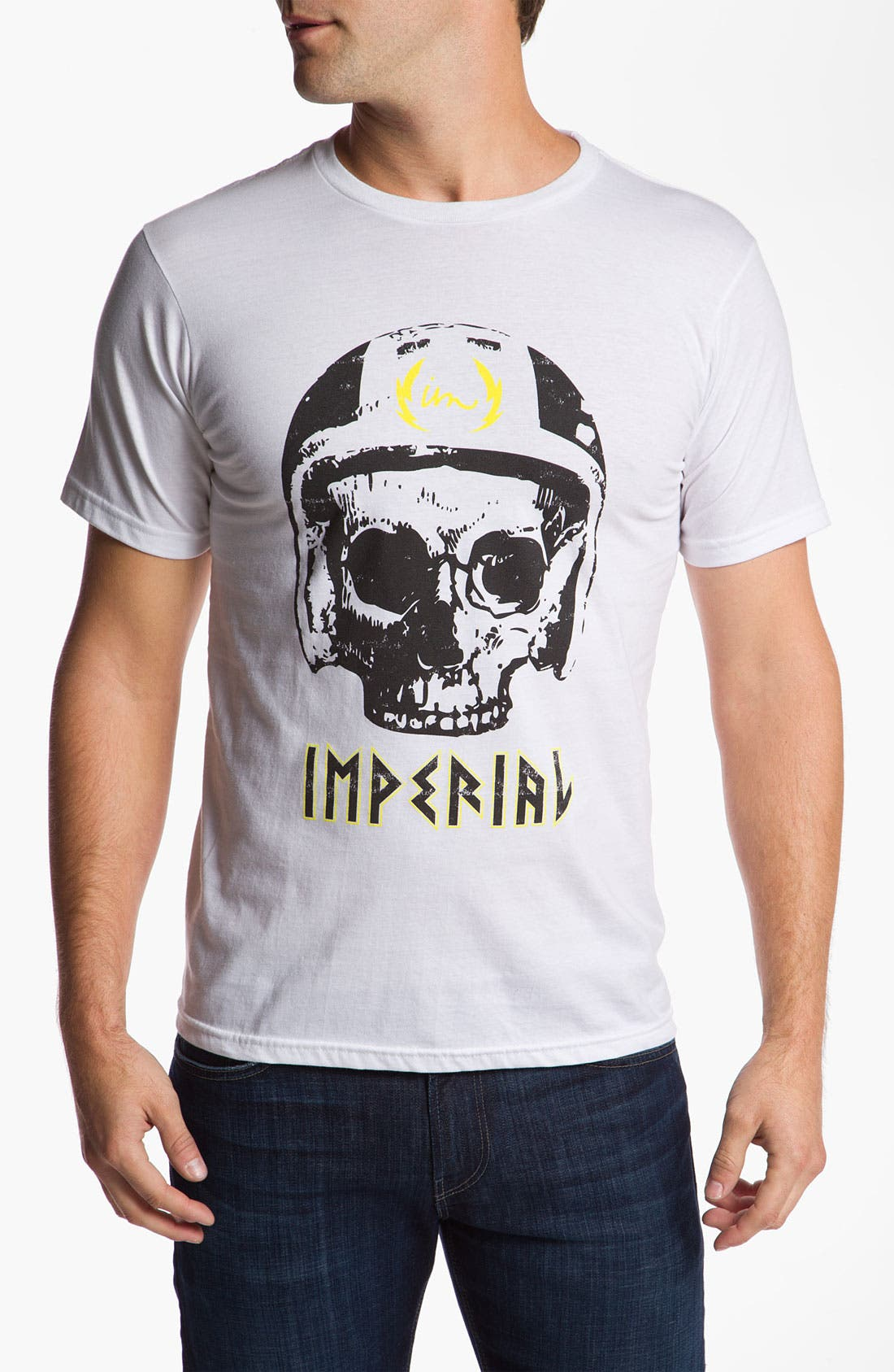 Alternate Image 1 Selected - Imperial Motion 'Ride or Die' T-Shirt