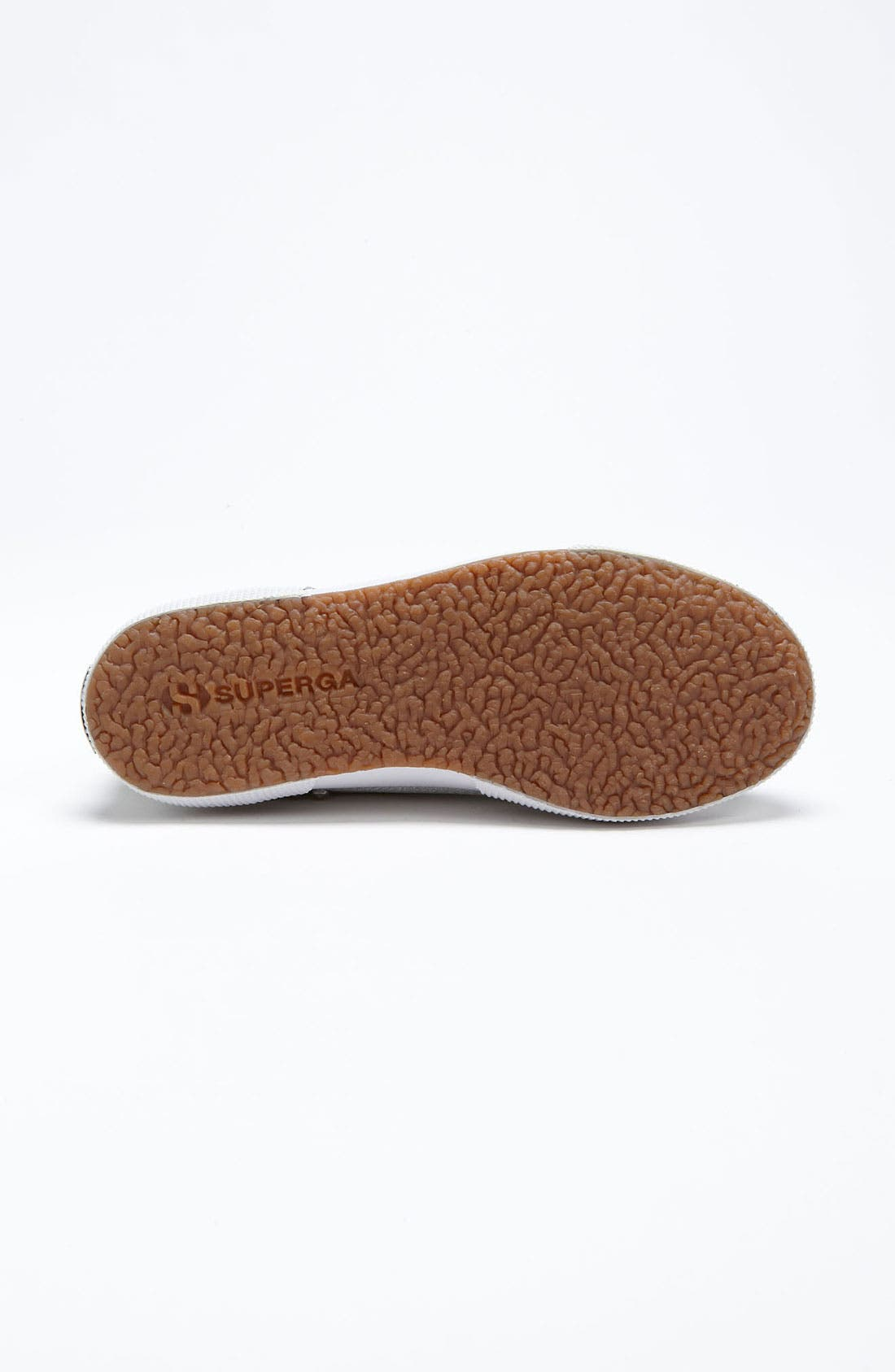 Alternate Image 4  - Superga 'Lamé Studs' Sneaker (Women)