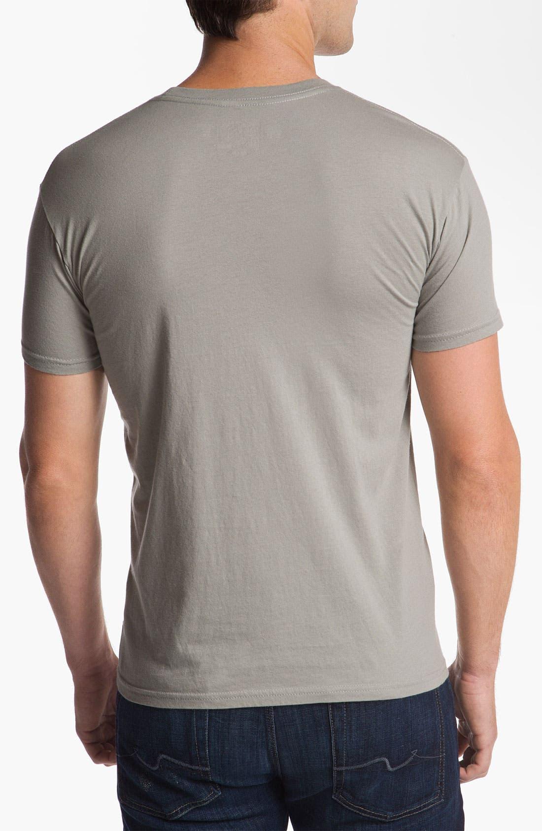 Alternate Image 2  - The Original Retro Brand 'Washington State Cougars' T-Shirt