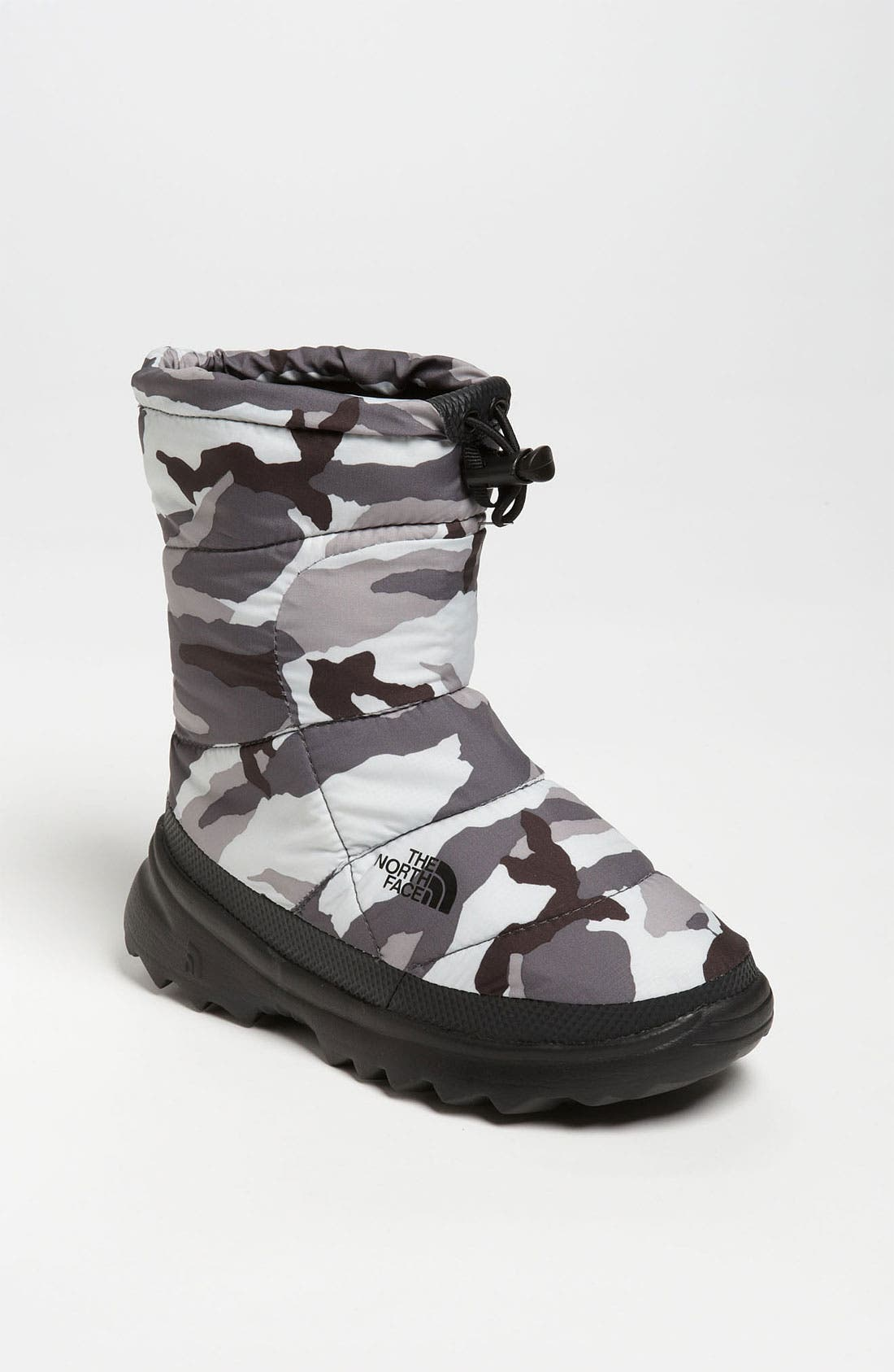 Main Image - The North Face 'Nuptse' Boot (Little Kid & Big Kid)