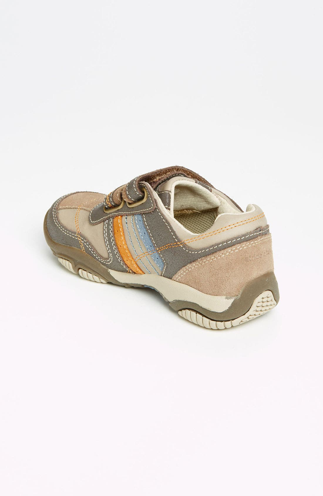 Alternate Image 2  - Stride Rite 'Zeke' Sneaker (Toddler & Little Kid)