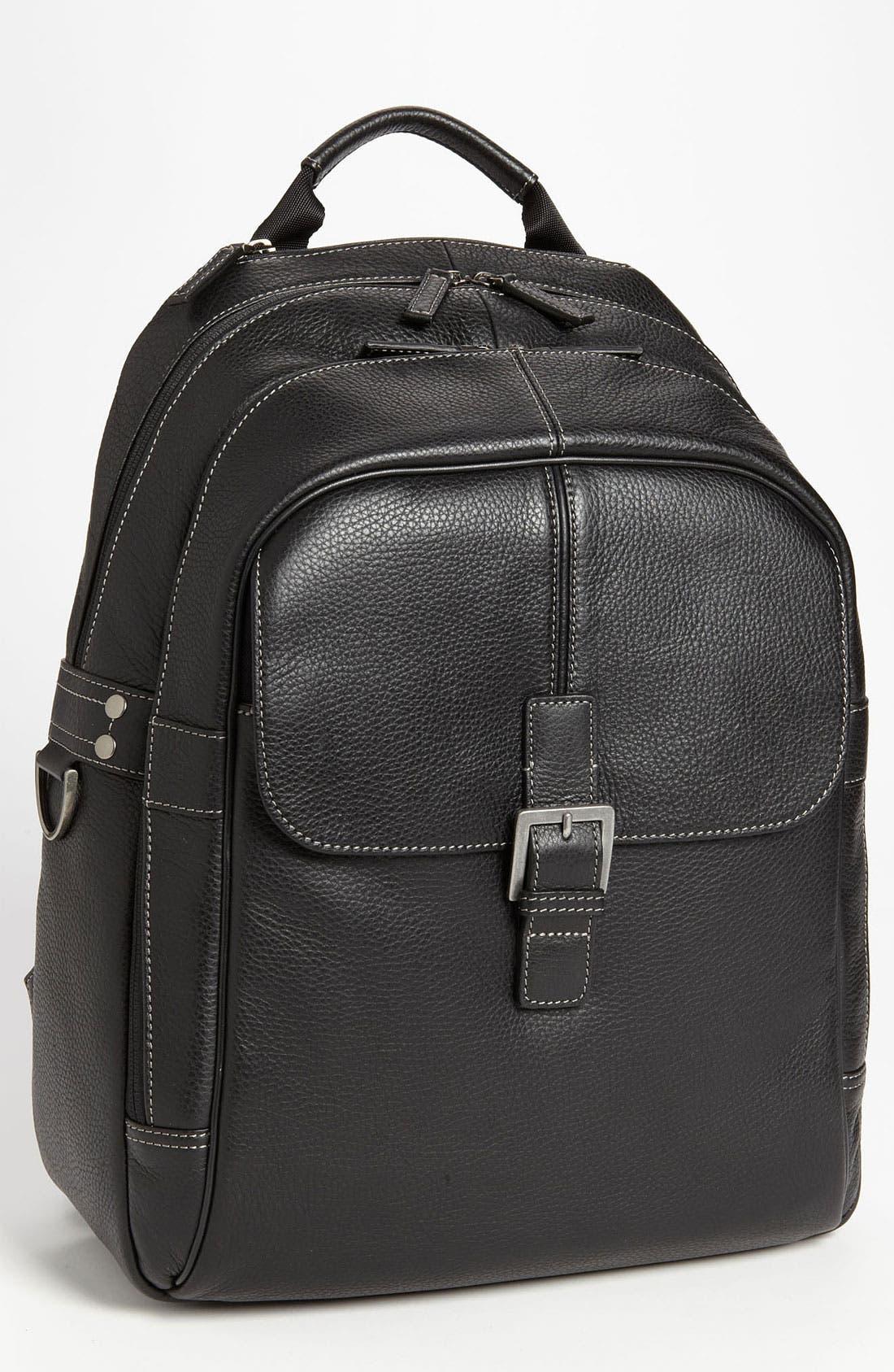 Main Image - Boconi 'Tyler' Backpack