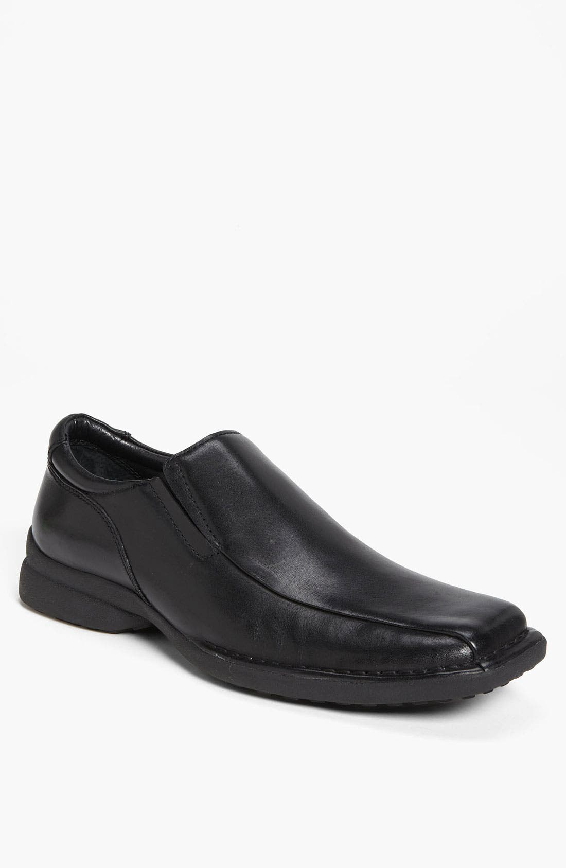 Alternate Image 1 Selected - Kenneth Cole Reaction 'Punchual' Slip-On