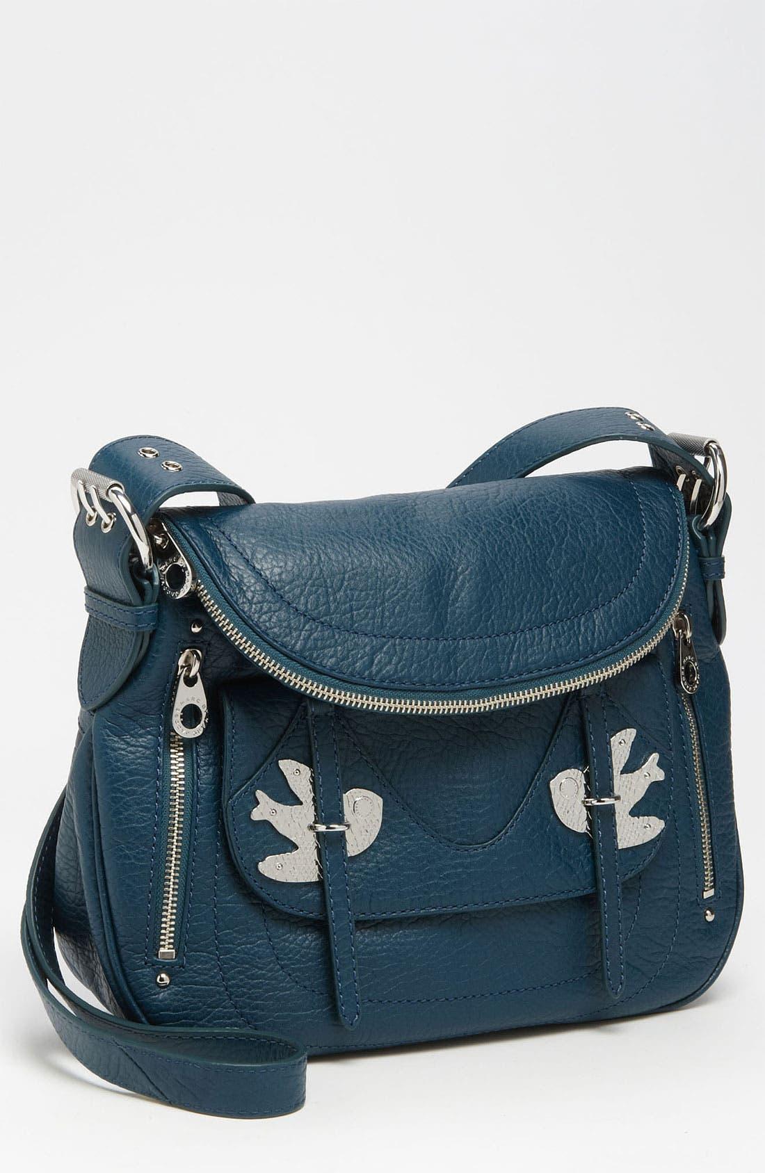 Alternate Image 1 Selected - MARC BY MARC JACOBS 'P2M Natasha' Crossbody Bag