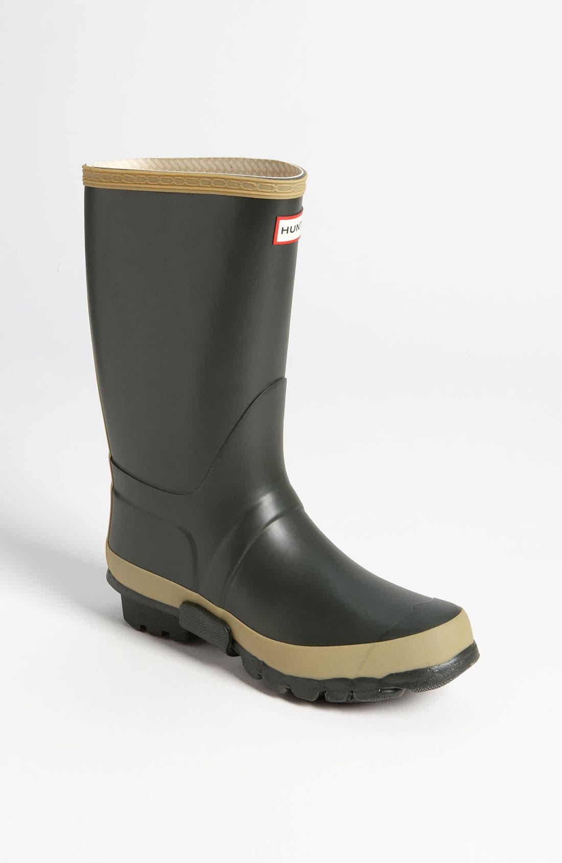 Alternate Image 1 Selected - Hunter 'Gardener' Boot
