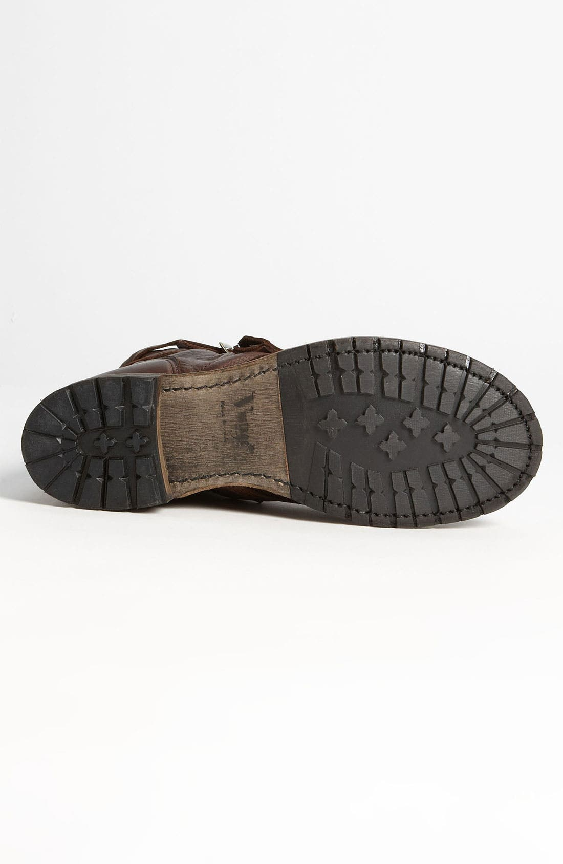 Alternate Image 4  - Vintage Shoe Company 'Isaac' Boot