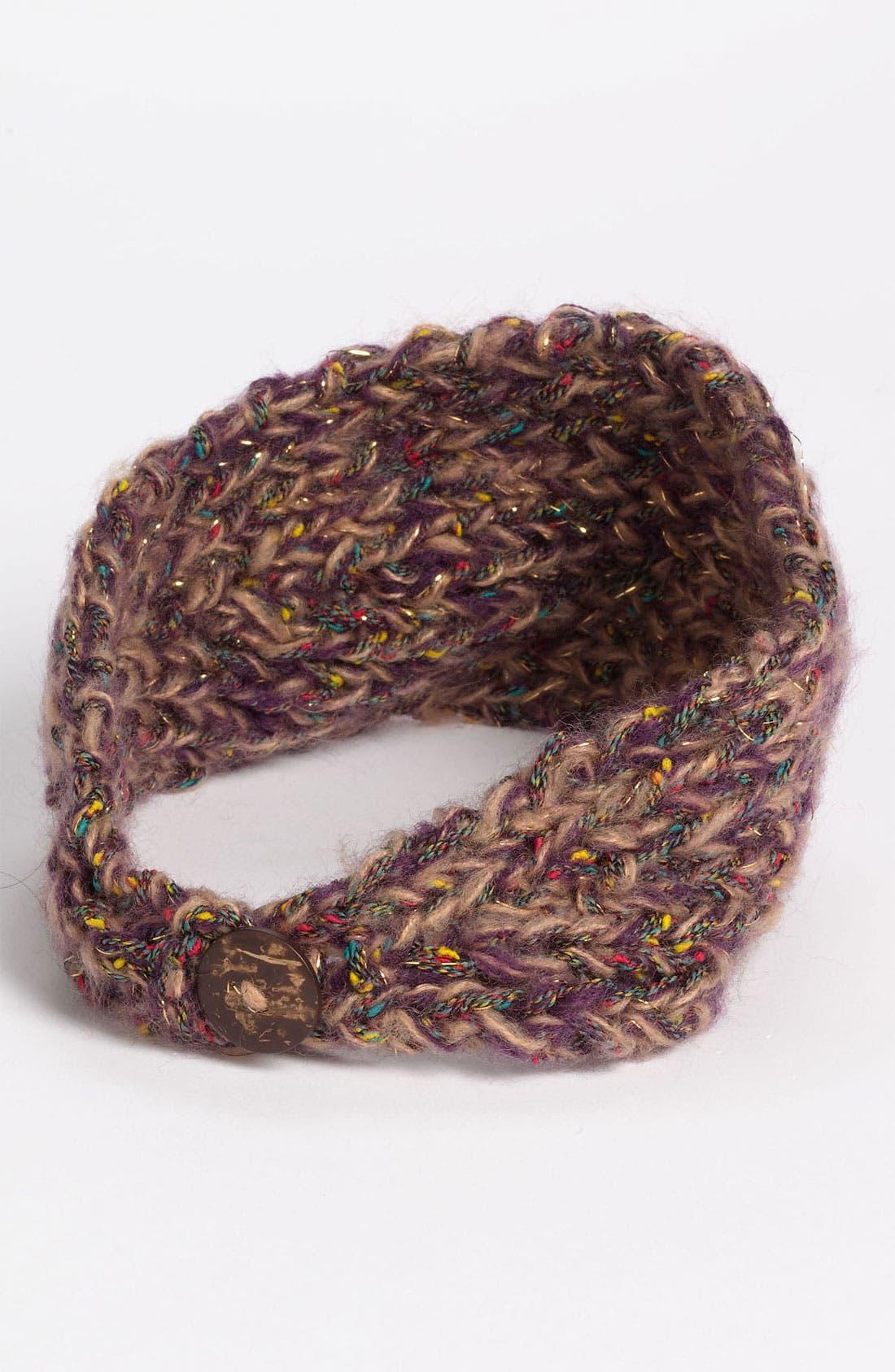 Alternate Image 1 Selected - BP. Mélange Knit Headband