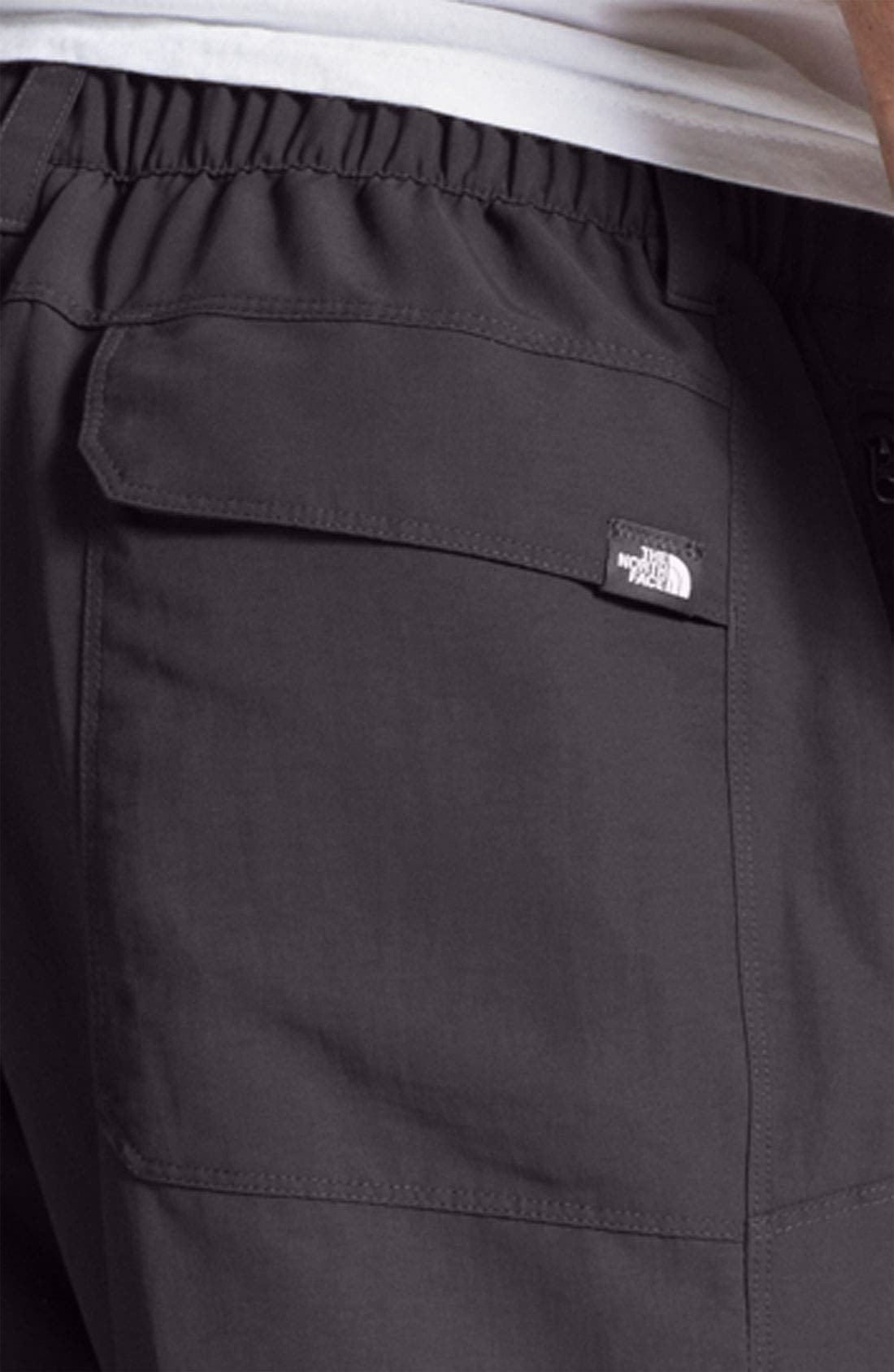 Alternate Image 3  - The North Face 'Paramount Peak' Convertible Pants