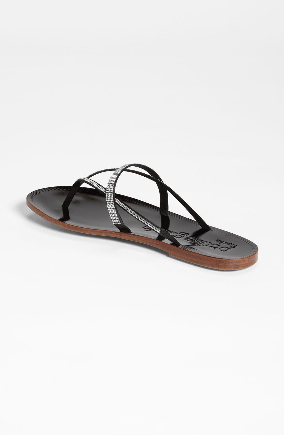Alternate Image 2  - Pedro Garcia 'Zuriel' Thong Sandal