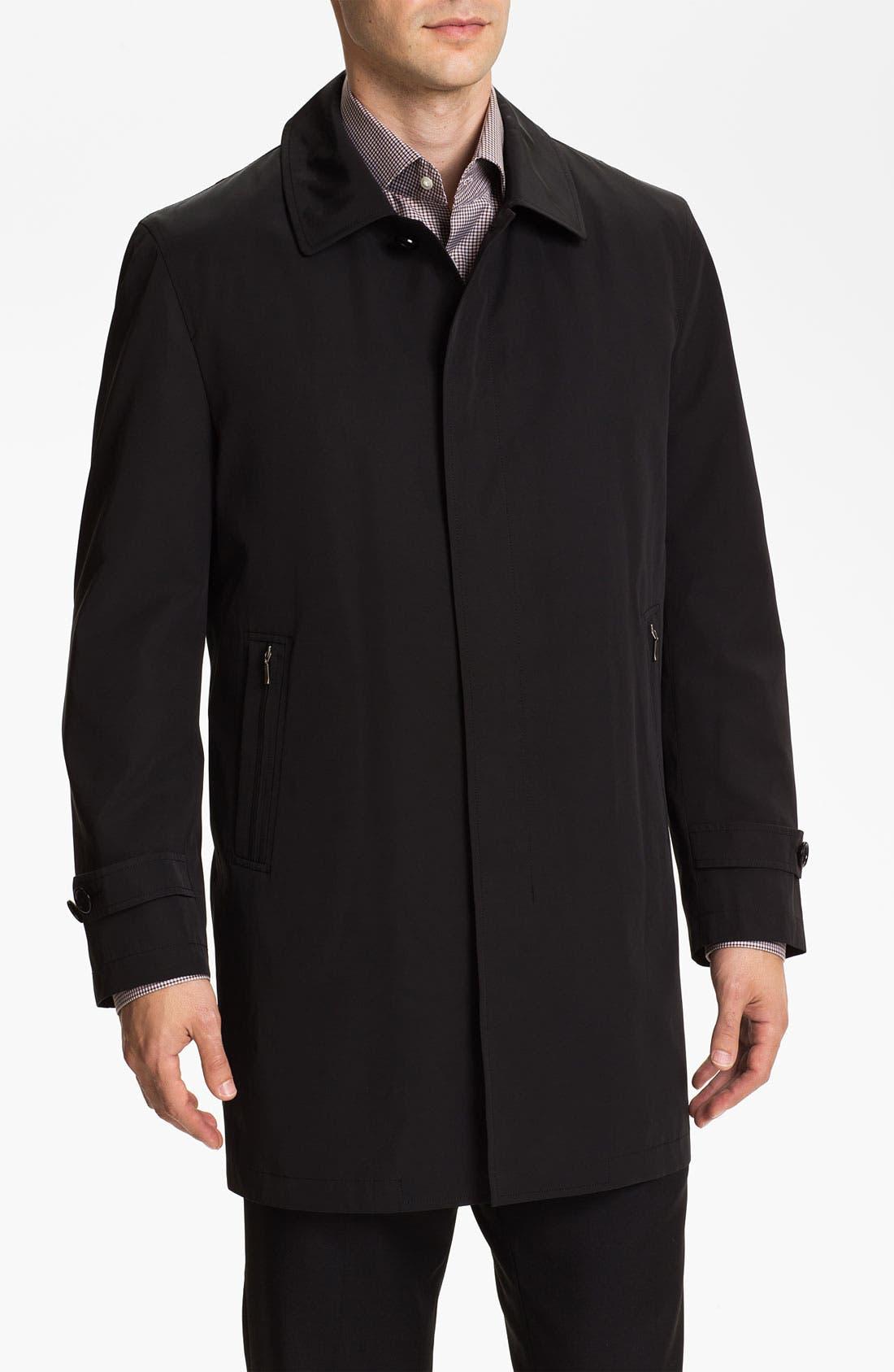 Main Image - Cardinal of Canada Car Coat