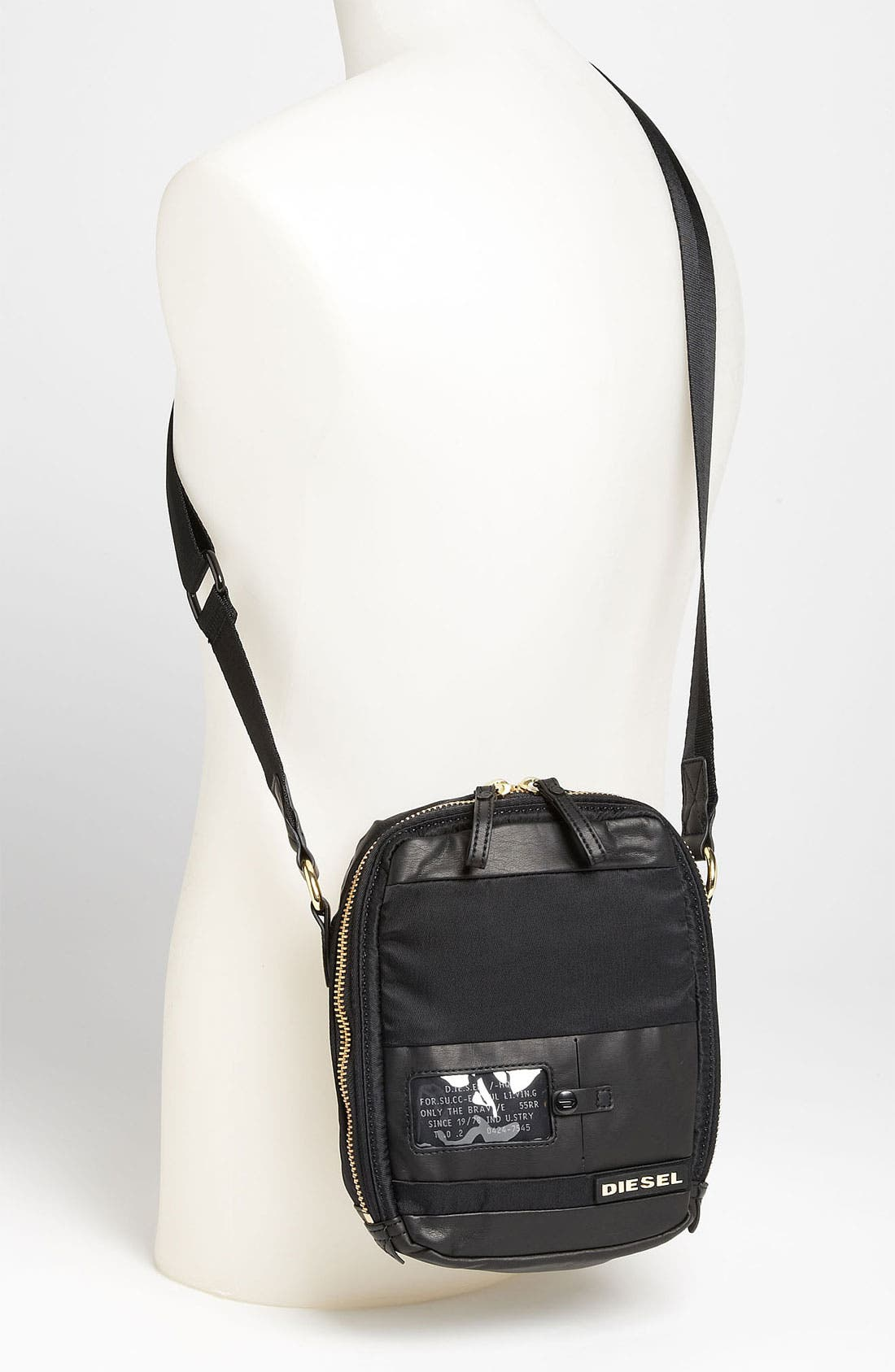 Alternate Image 2  - DIESEL® 'Urban Reporters - Seven Seas' Commuter Bag