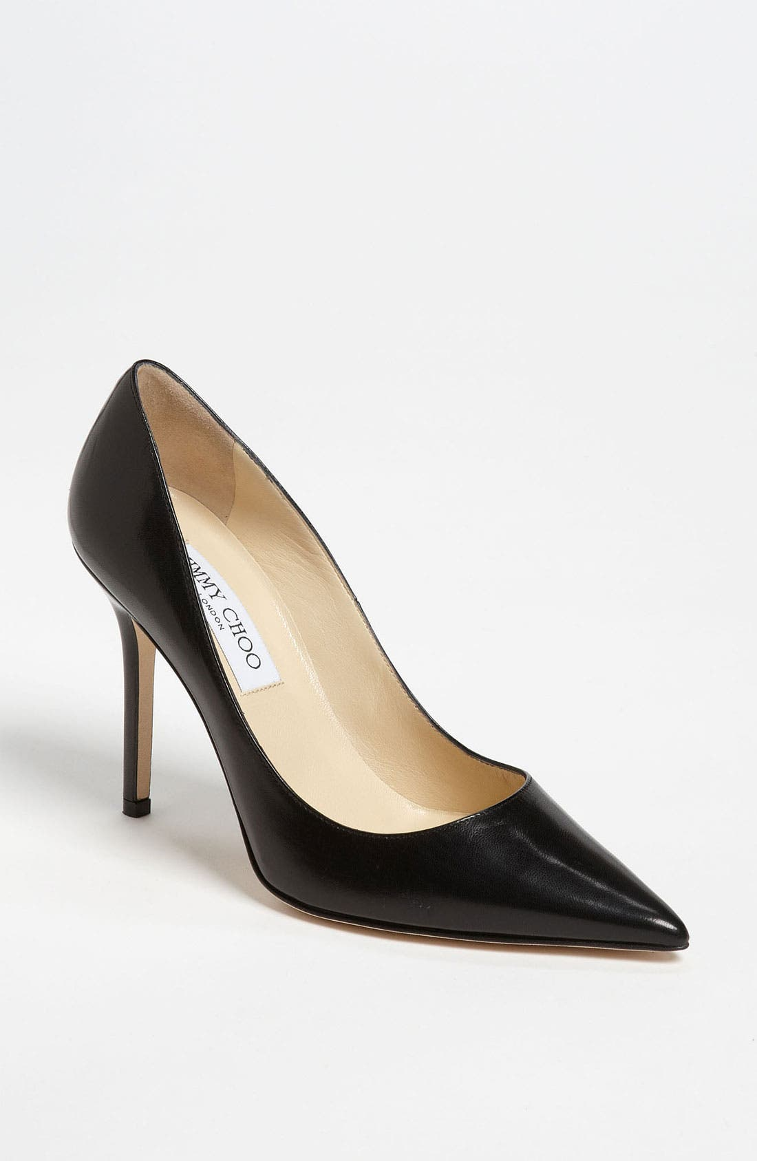 Alternate Image 1 Selected - Jimmy Choo 'Abel' Pump (Women) (Nordstrom Exclusive)