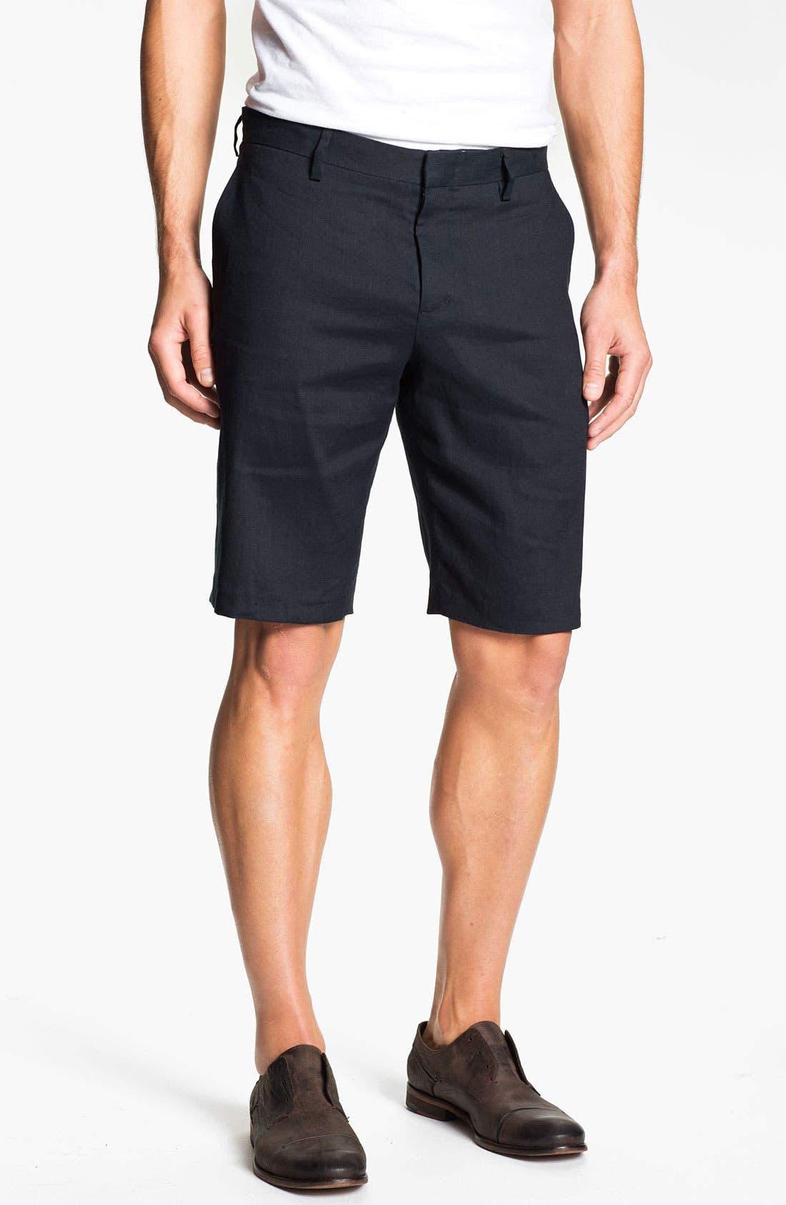 Main Image - Vince Trouser Shorts