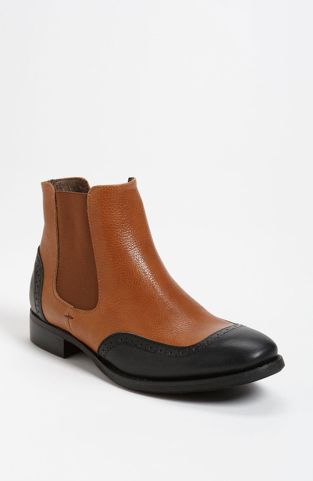 Alternate Image 1 Selected - Ilenia P. Ankle Boot