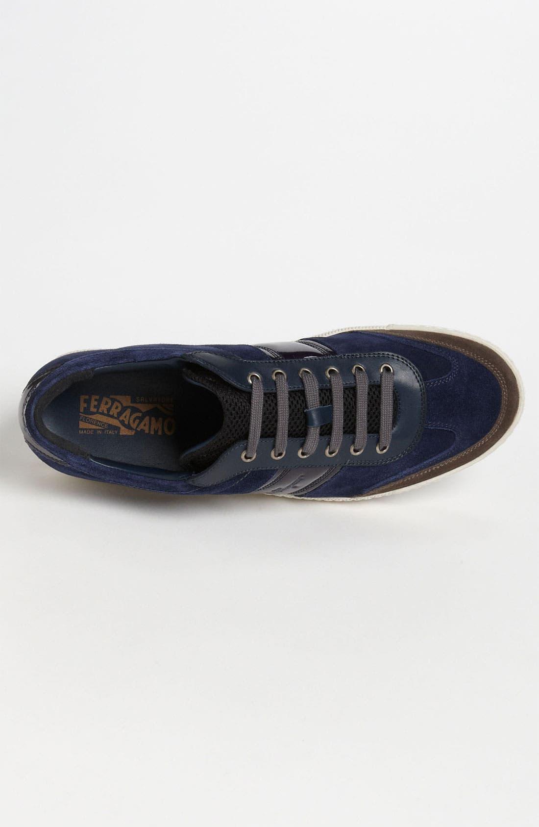 Alternate Image 3  - Salvatore Ferragamo 'Marling' Sneaker