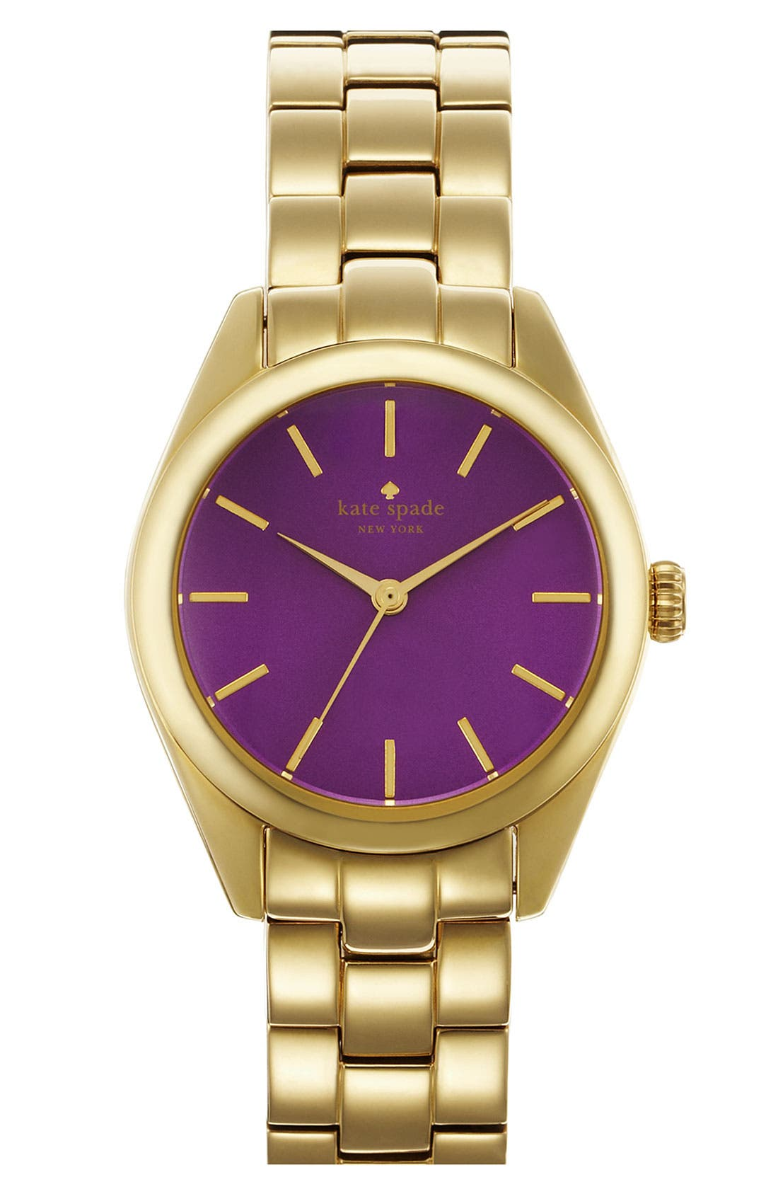 Main Image - kate spade new york 'seaport' bracelet watch