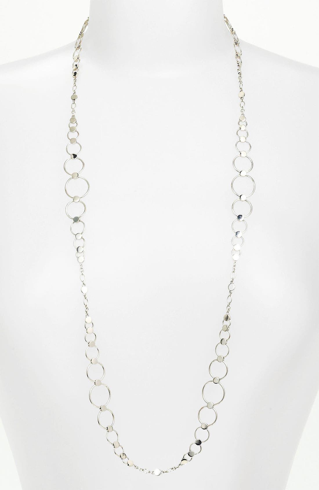 Alternate Image 1 Selected - John Hardy 'Dot' Long Sautoir Necklace