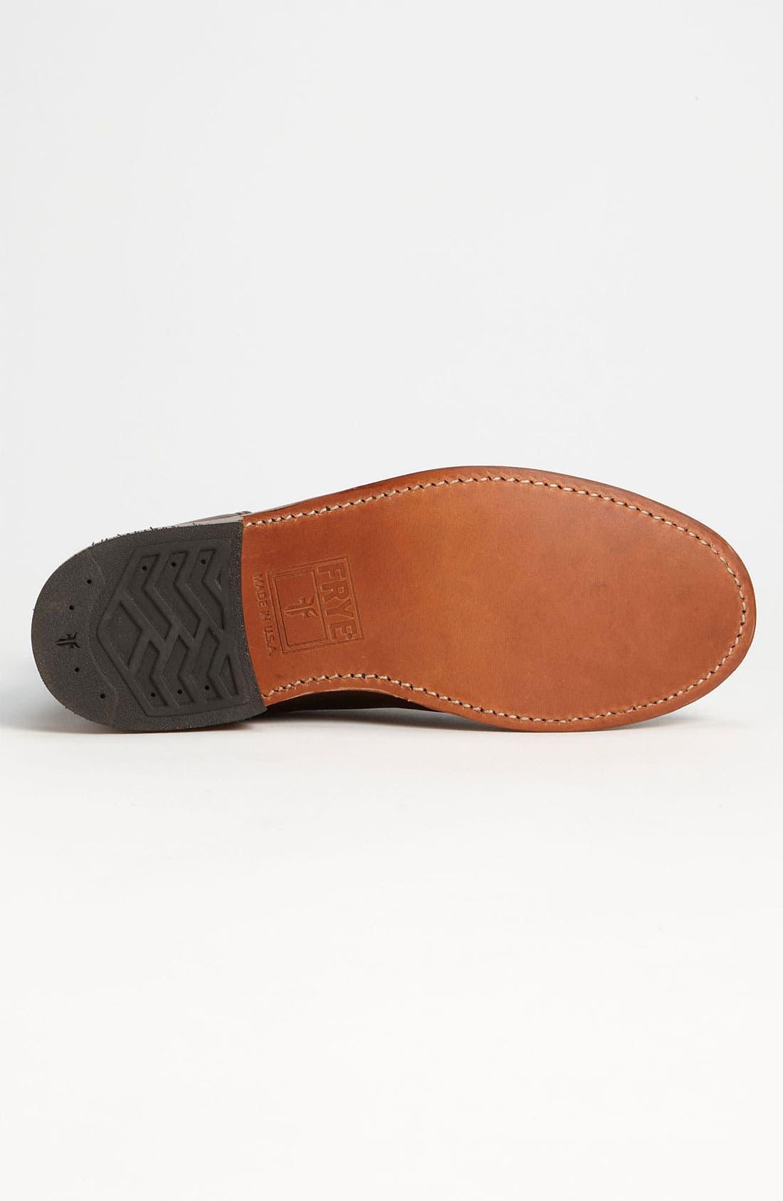 Alternate Image 4  - Frye 'Walter' Boot