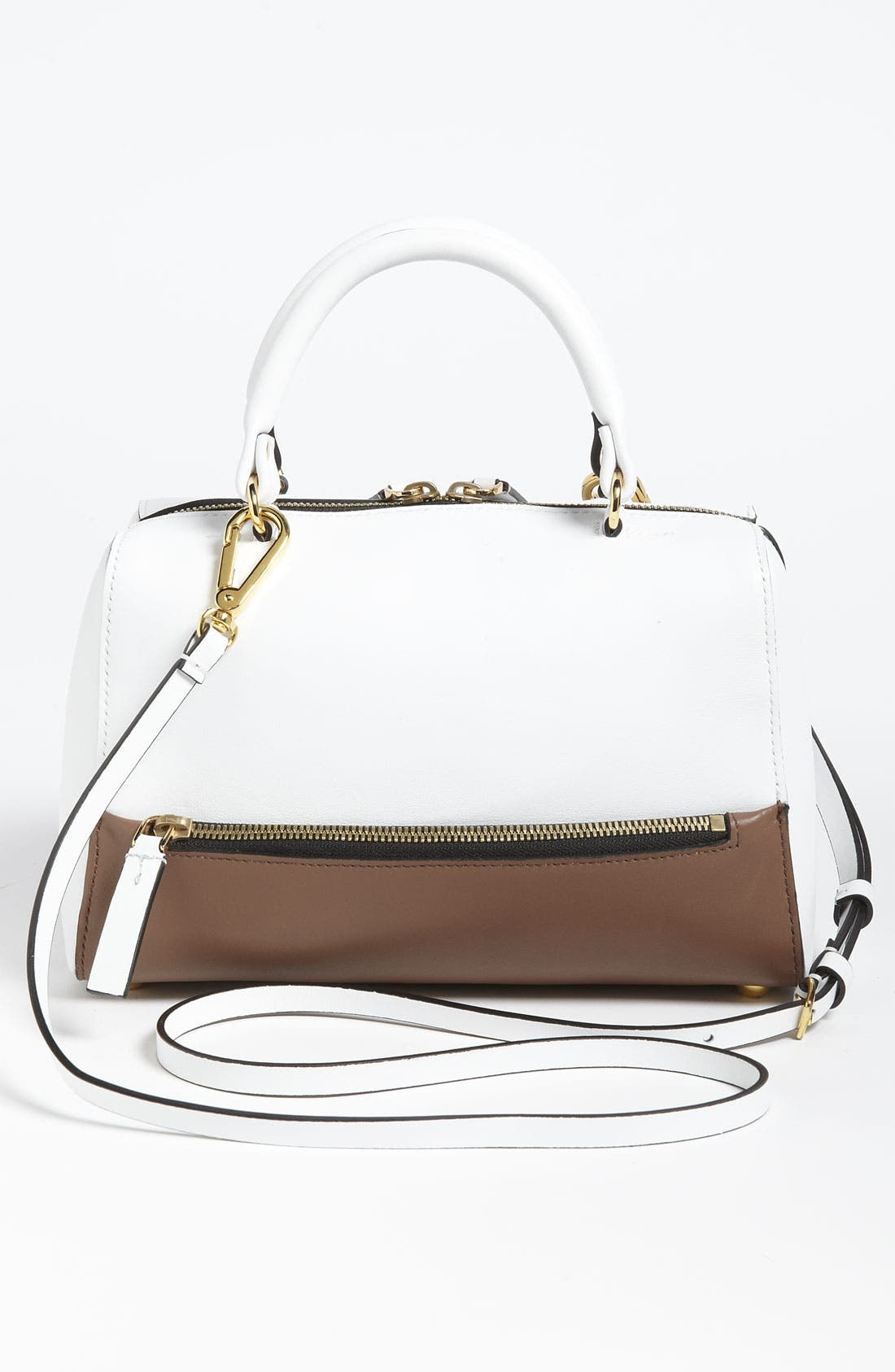 Alternate Image 4  - Marni 'Mini' Crossbody Duffel Bag