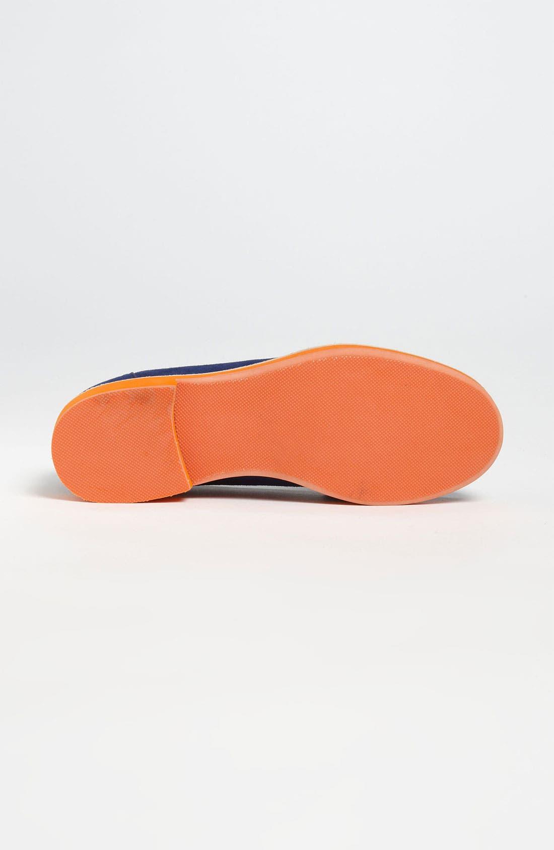 Alternate Image 4  - Jeffrey Campbell 'Prep' Loafer