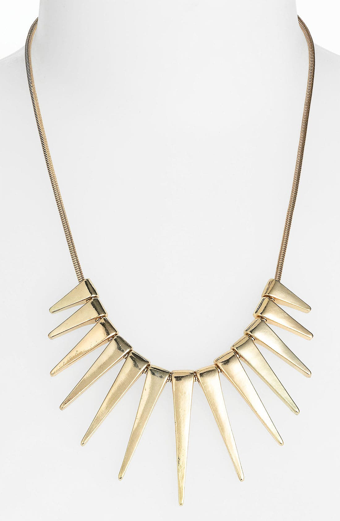 Main Image - BP. Spike Necklace