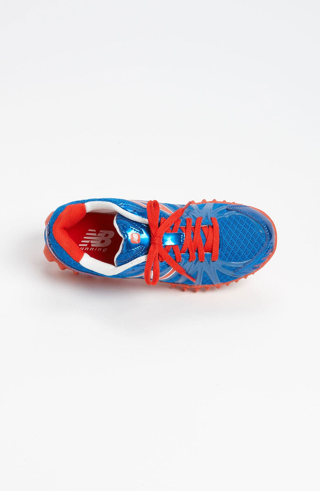 Alternate Image 3  - New Balance 'Gruve 2750' Running Shoe (Toddler, Little Kid & Big Kid)