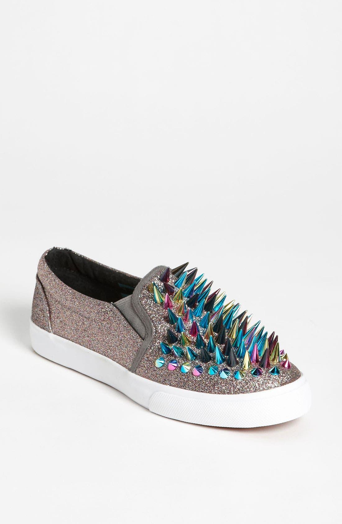 Alternate Image 1 Selected - Jeffrey Campbell 'Scrape' Sneaker