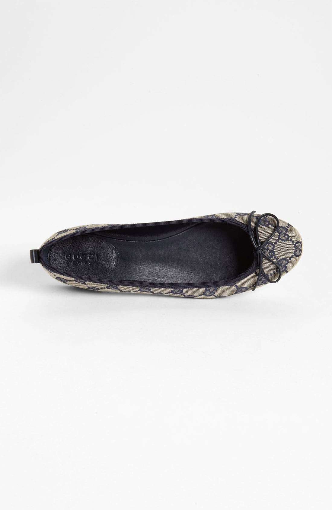 Alternate Image 3  - Gucci 'Ali' Ballet Flat