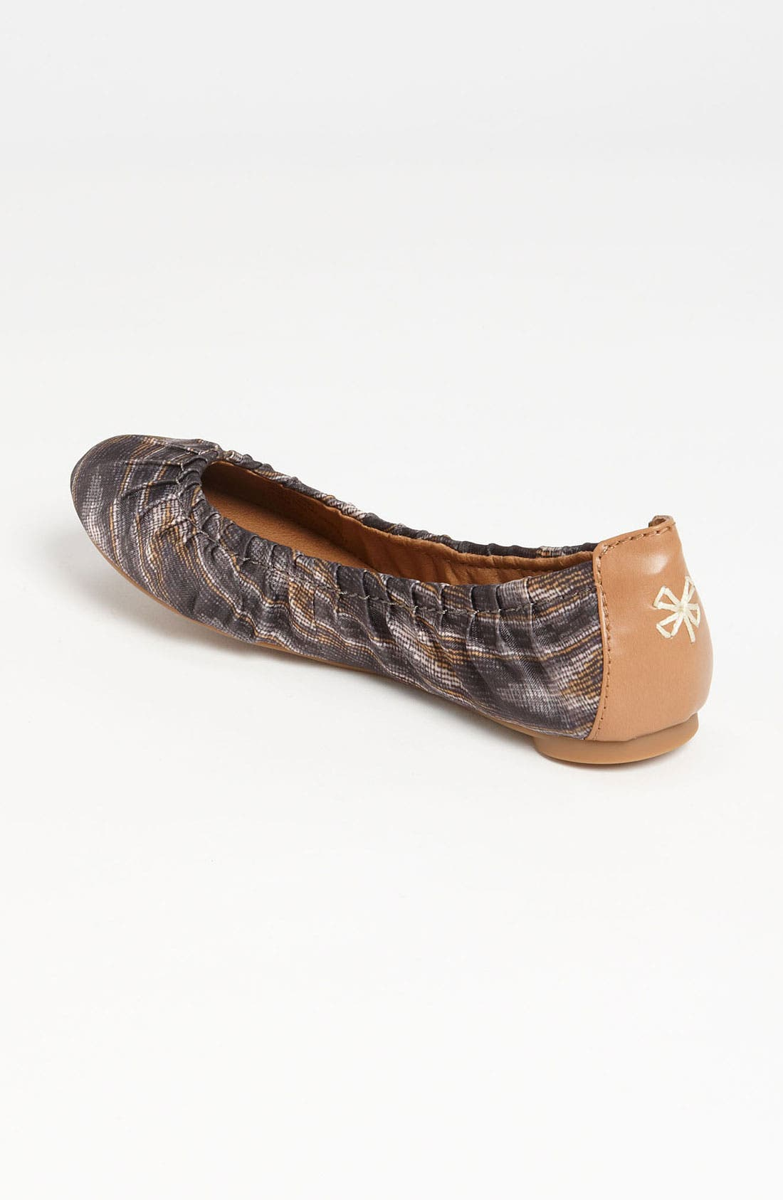 Alternate Image 2  - Lucky Brand 'Erla' Flat (Exclusive Color)