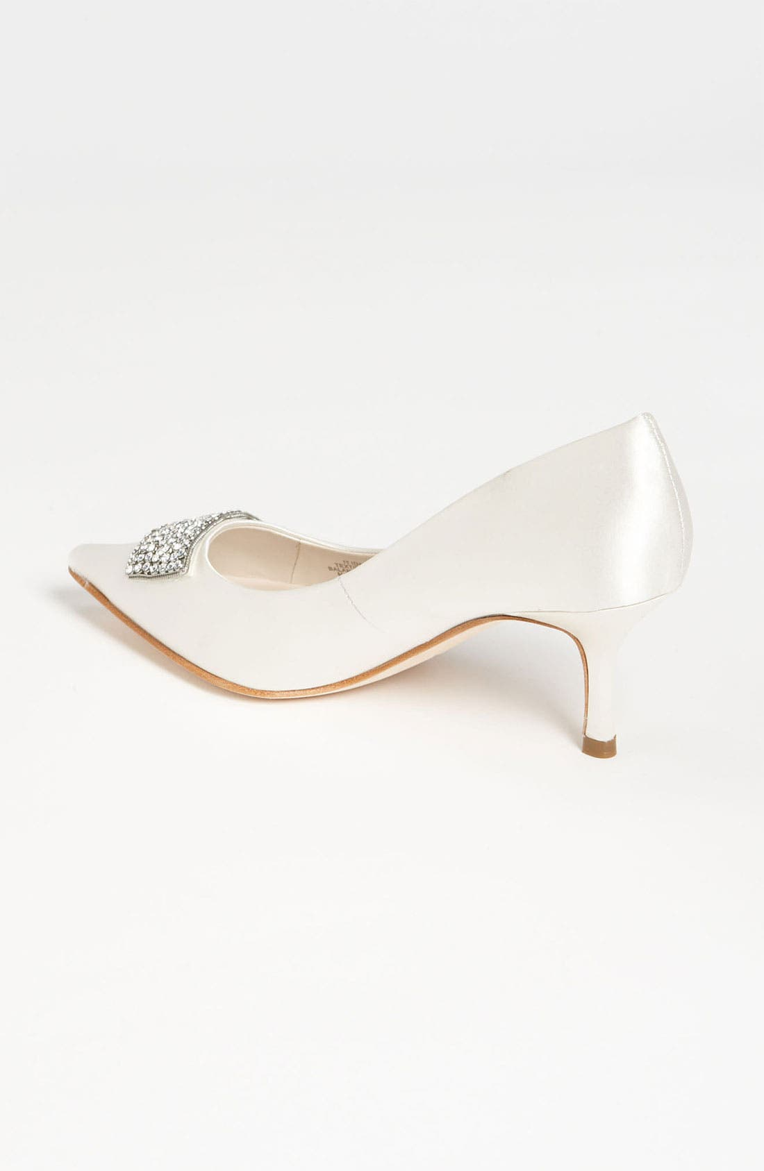 Alternate Image 2  - Ivanka Trump 'Dalia' Pump