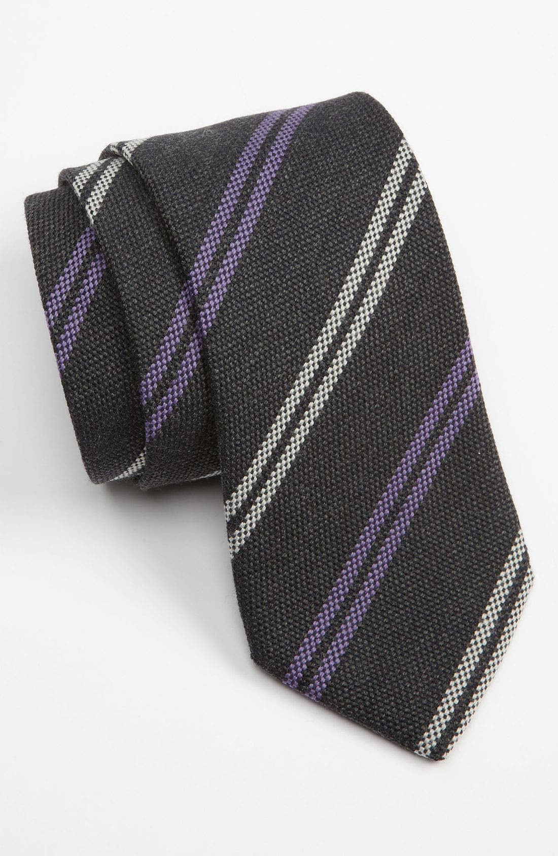 Alternate Image 1 Selected - Eton Woven Tie
