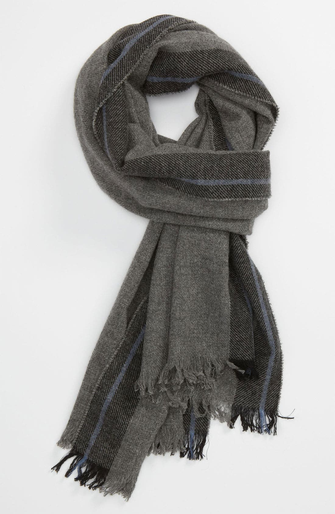 Alternate Image 1 Selected - Jack Spade Cashmere Scarf
