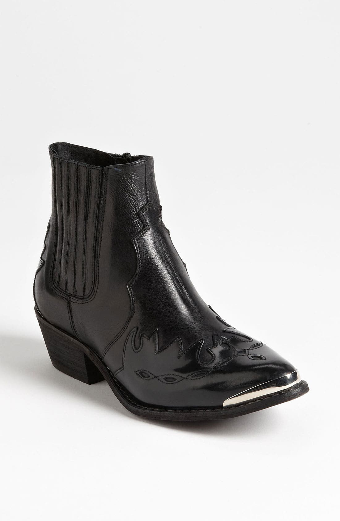 Alternate Image 1 Selected - Topshop 'Arson' Boot