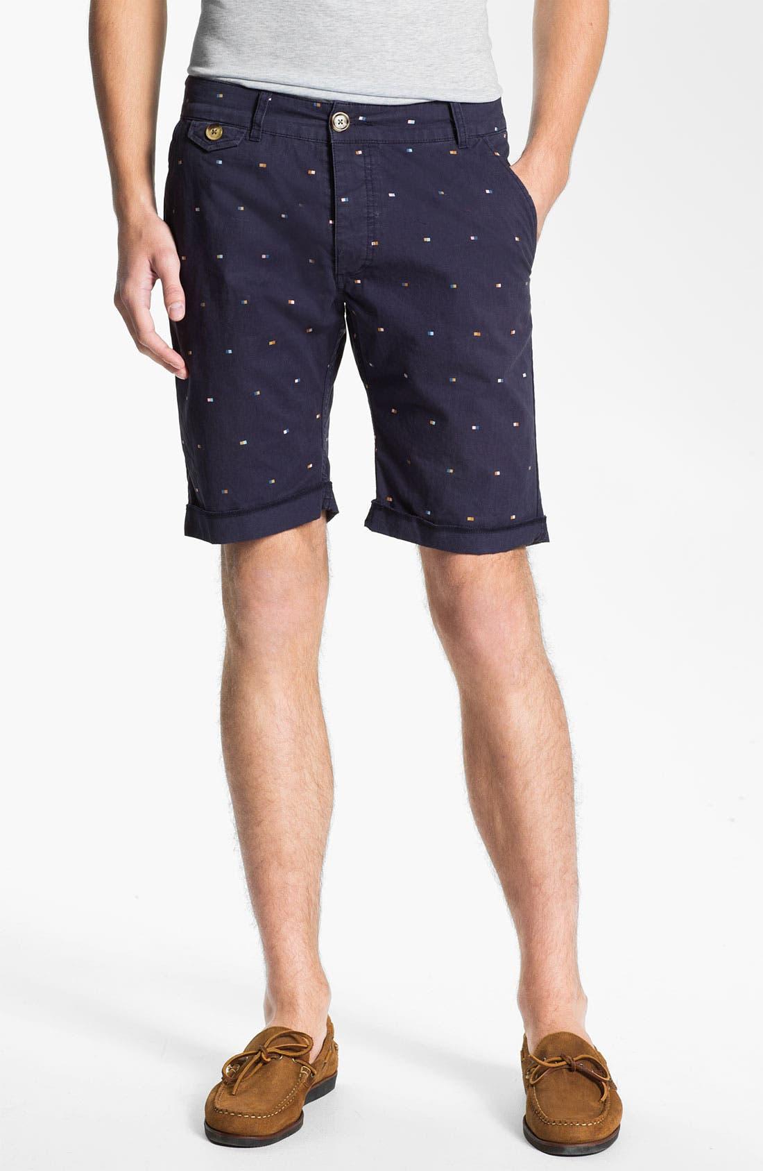 Alternate Image 1 Selected - Zanerobe 'Chuck' Shorts