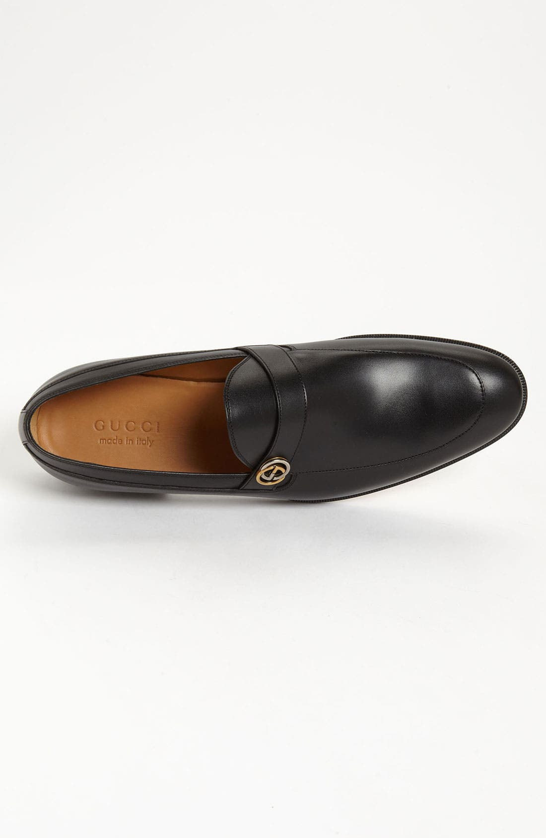 Alternate Image 3  - Gucci 'Bouts' Loafer