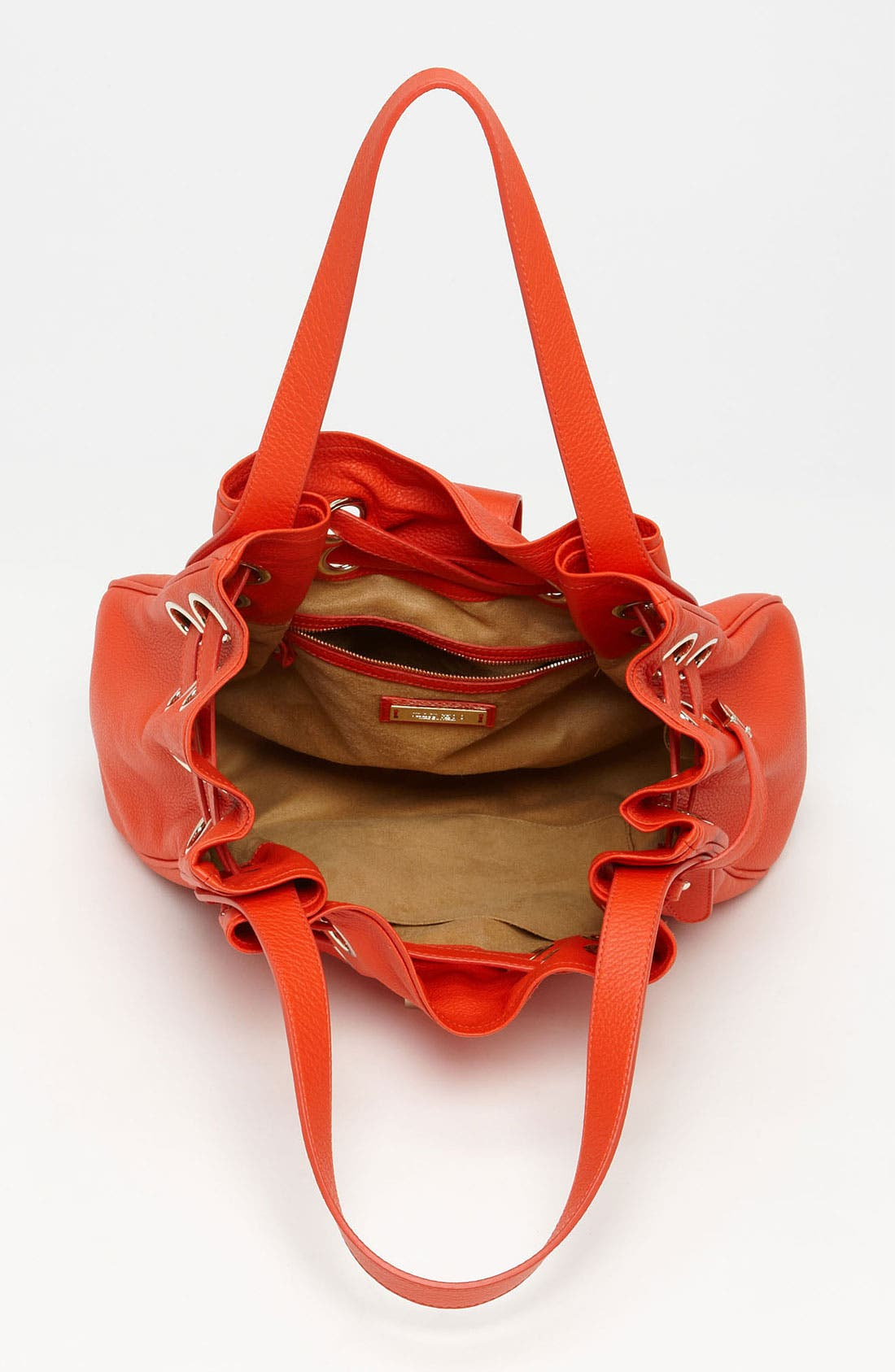 Alternate Image 3  - Jimmy Choo 'Ramona' Leather Shopper