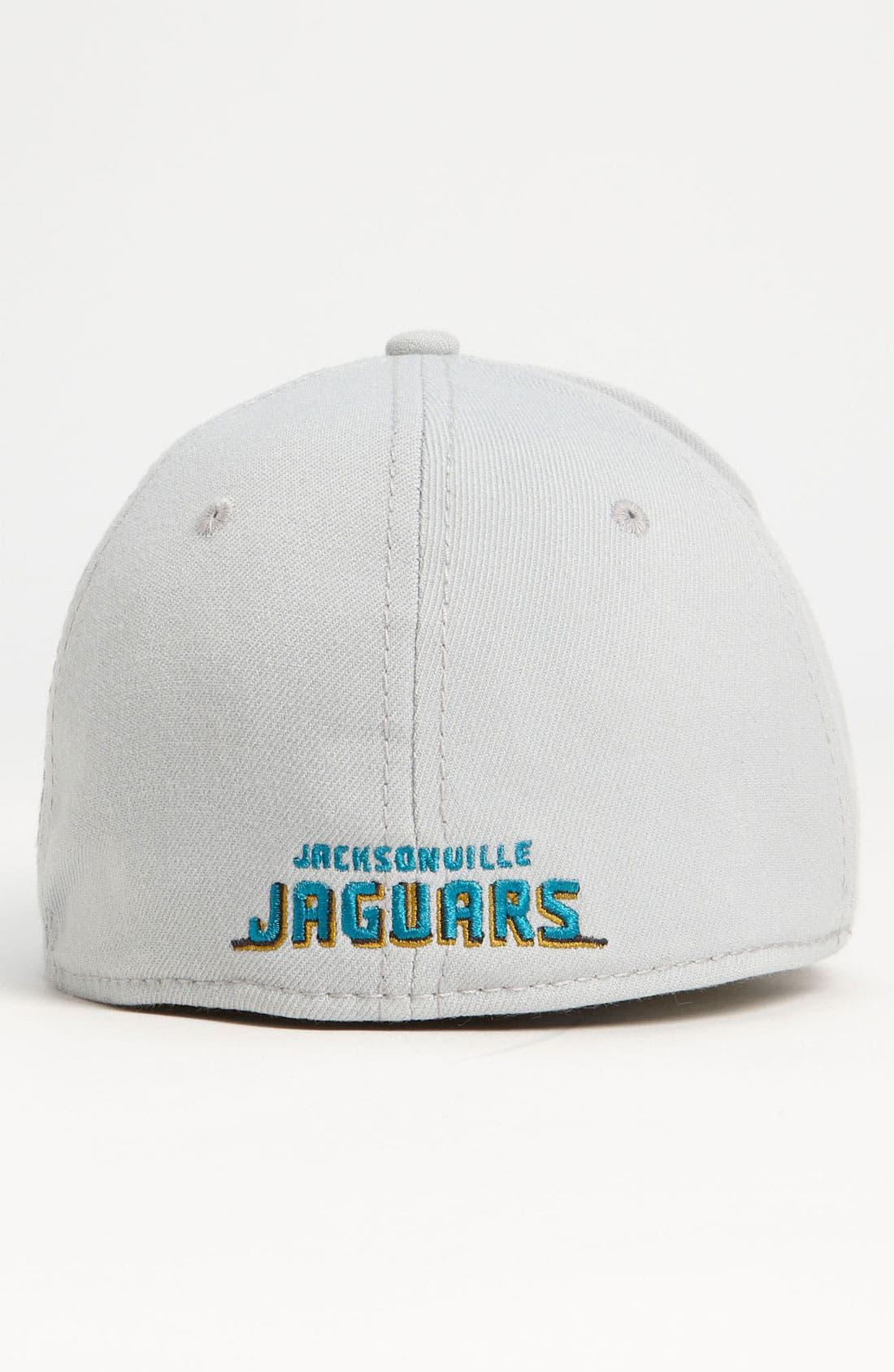 Alternate Image 2  - New Era Cap 'NFL Draft - Jacksonville Jaguars' Baseball Cap