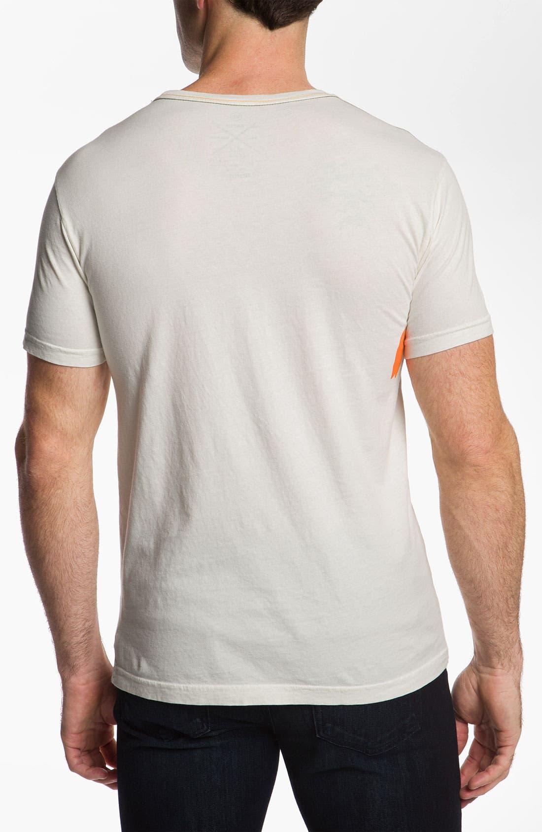 Alternate Image 2  - Katin 'Fish Stick' T-Shirt
